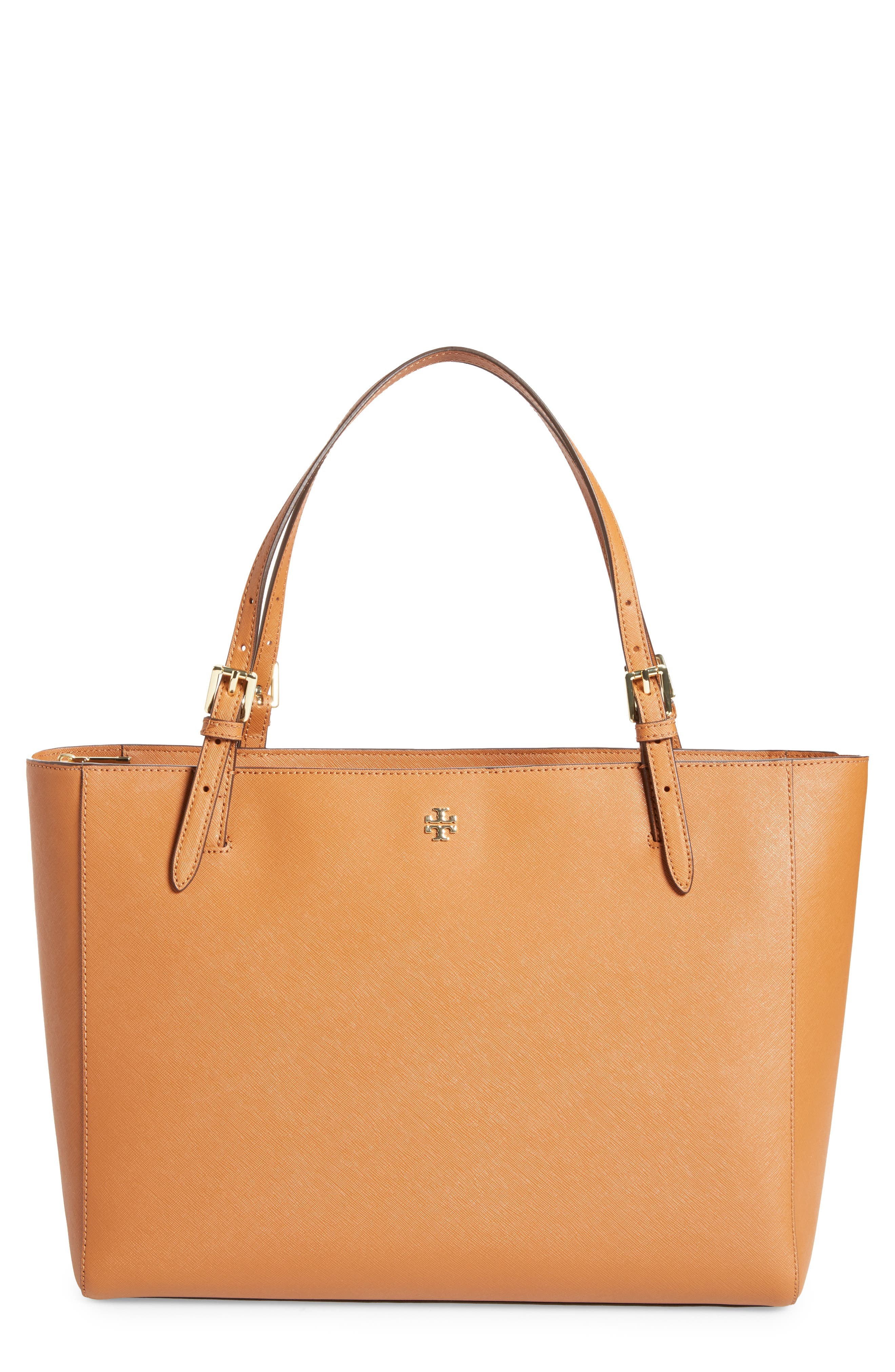 Tory Burch 'York' Buckle Tote