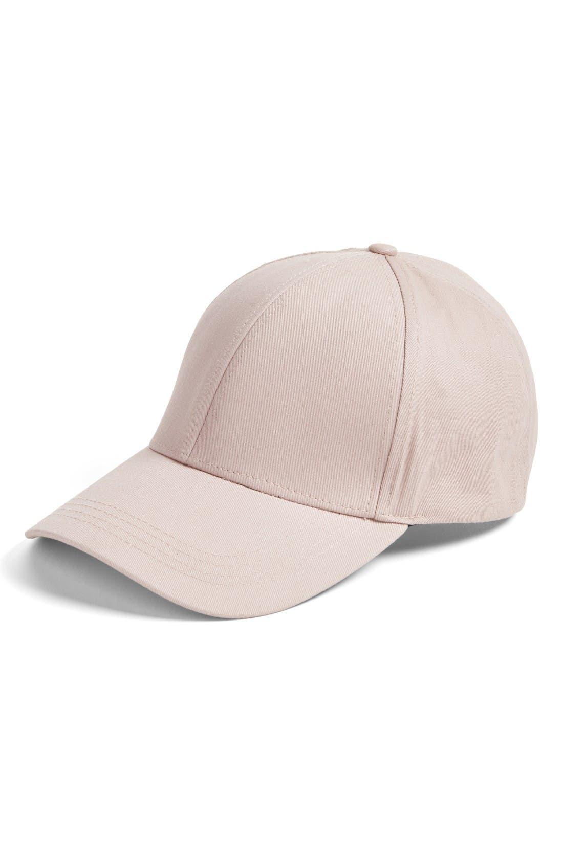BP. Cotton Ball Cap