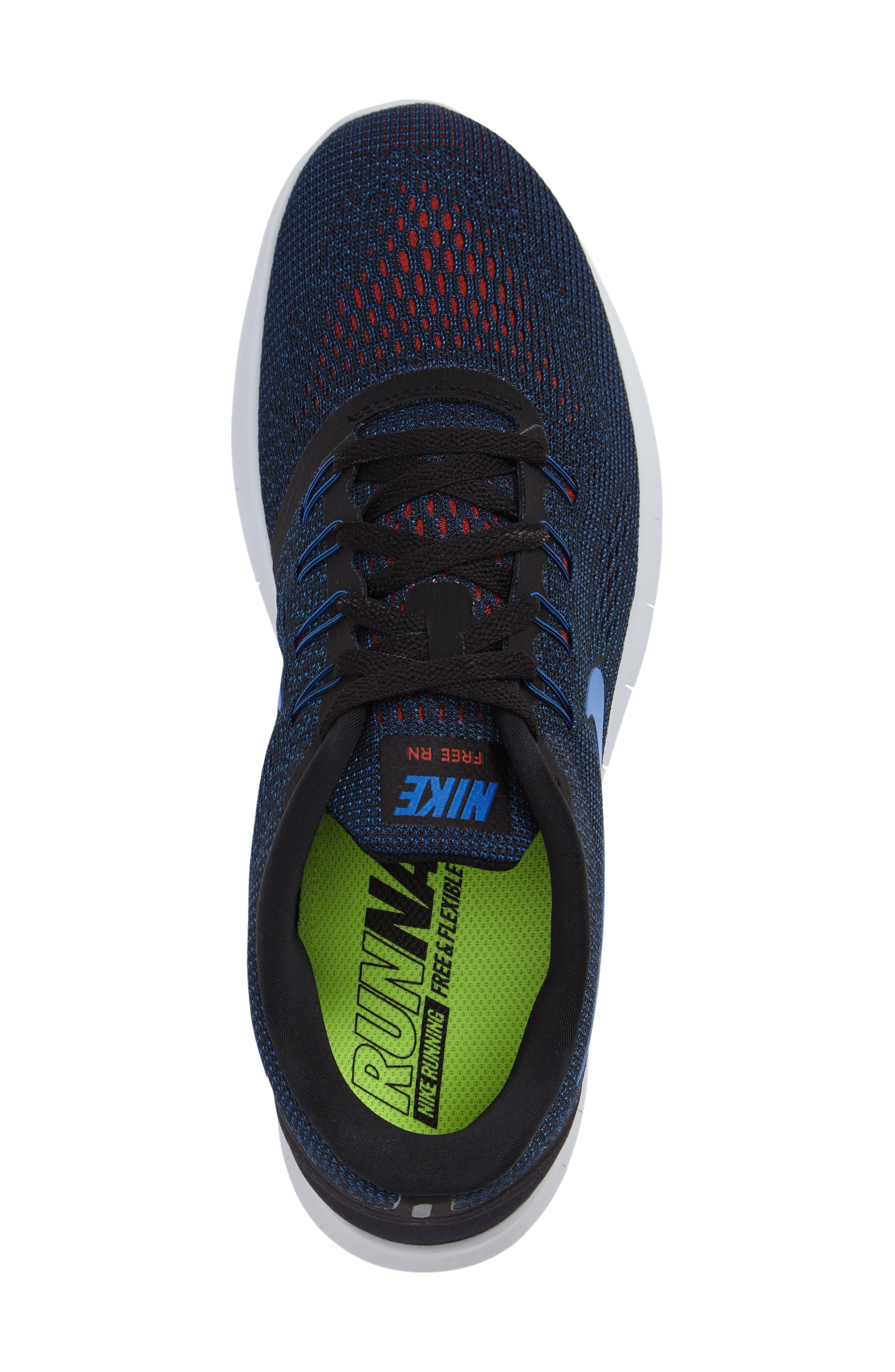 Alternate Image 3  - Nike 'Free RN' Running Shoe (Men)