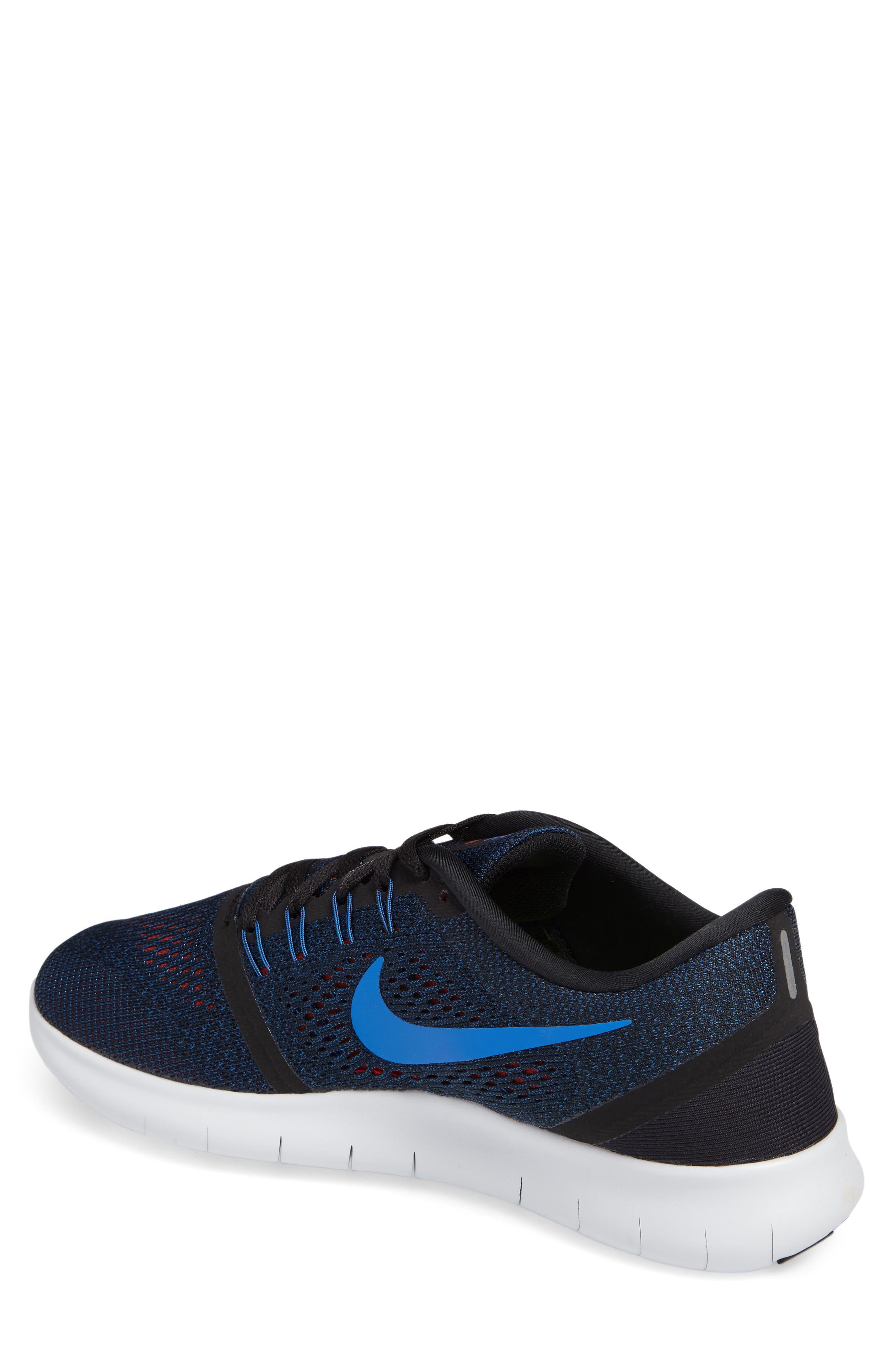Alternate Image 2  - Nike 'Free RN' Running Shoe (Men)