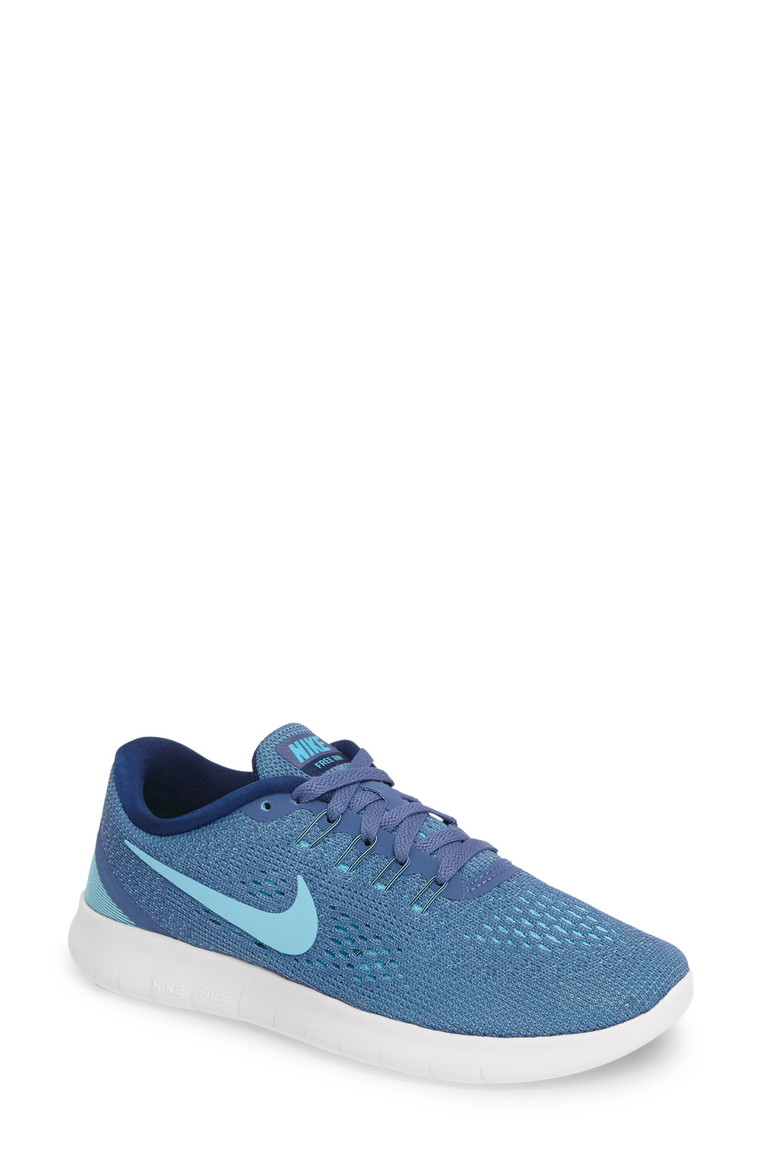 Main Image - Nike Free RN Running Shoe (Women)