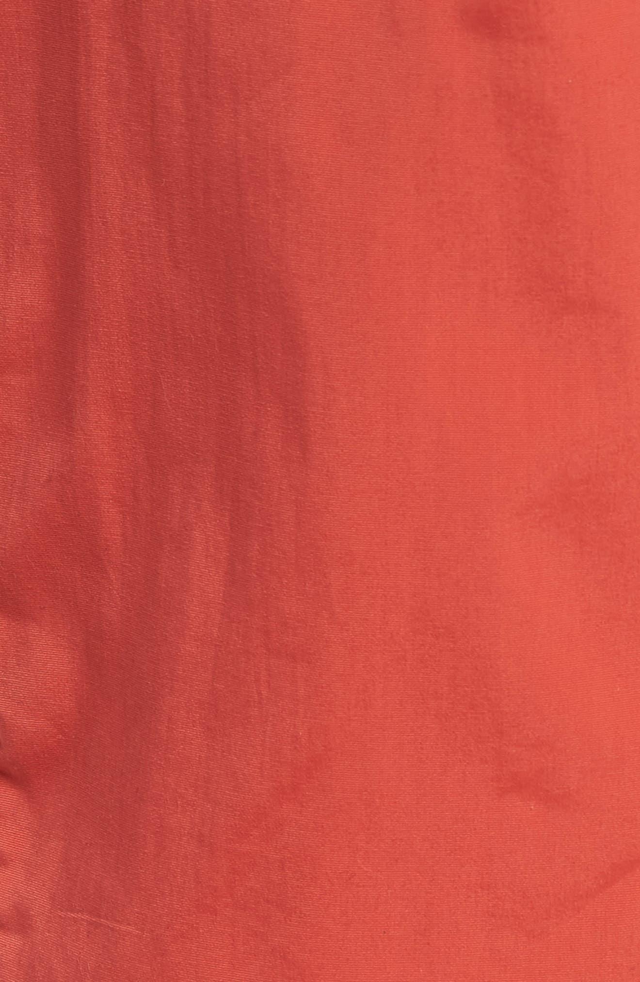 Alternate Image 5  - The North Face Swim Trunks