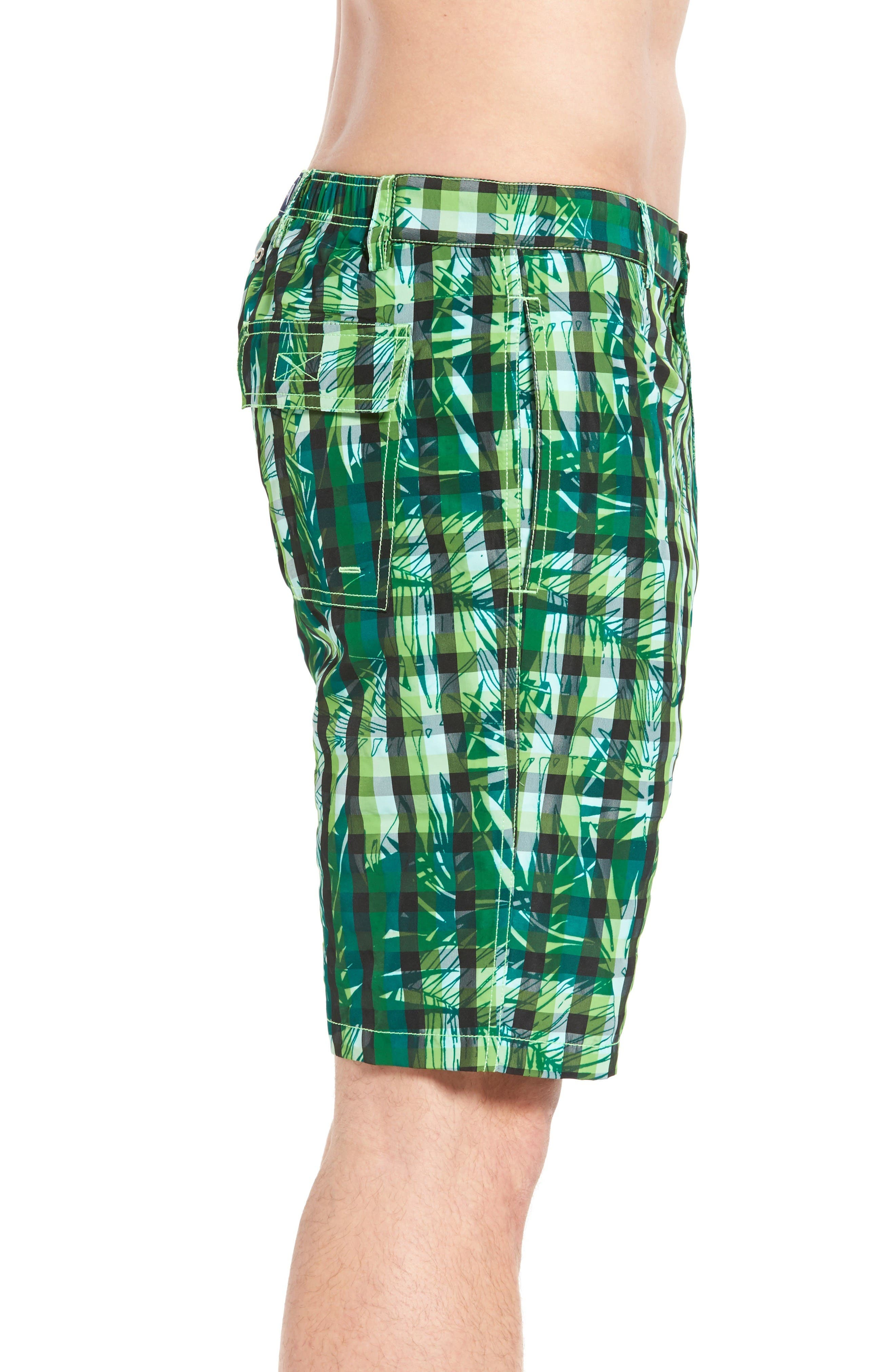 Alternate Image 3  - Vilebrequin Bermuda Swim Trunks