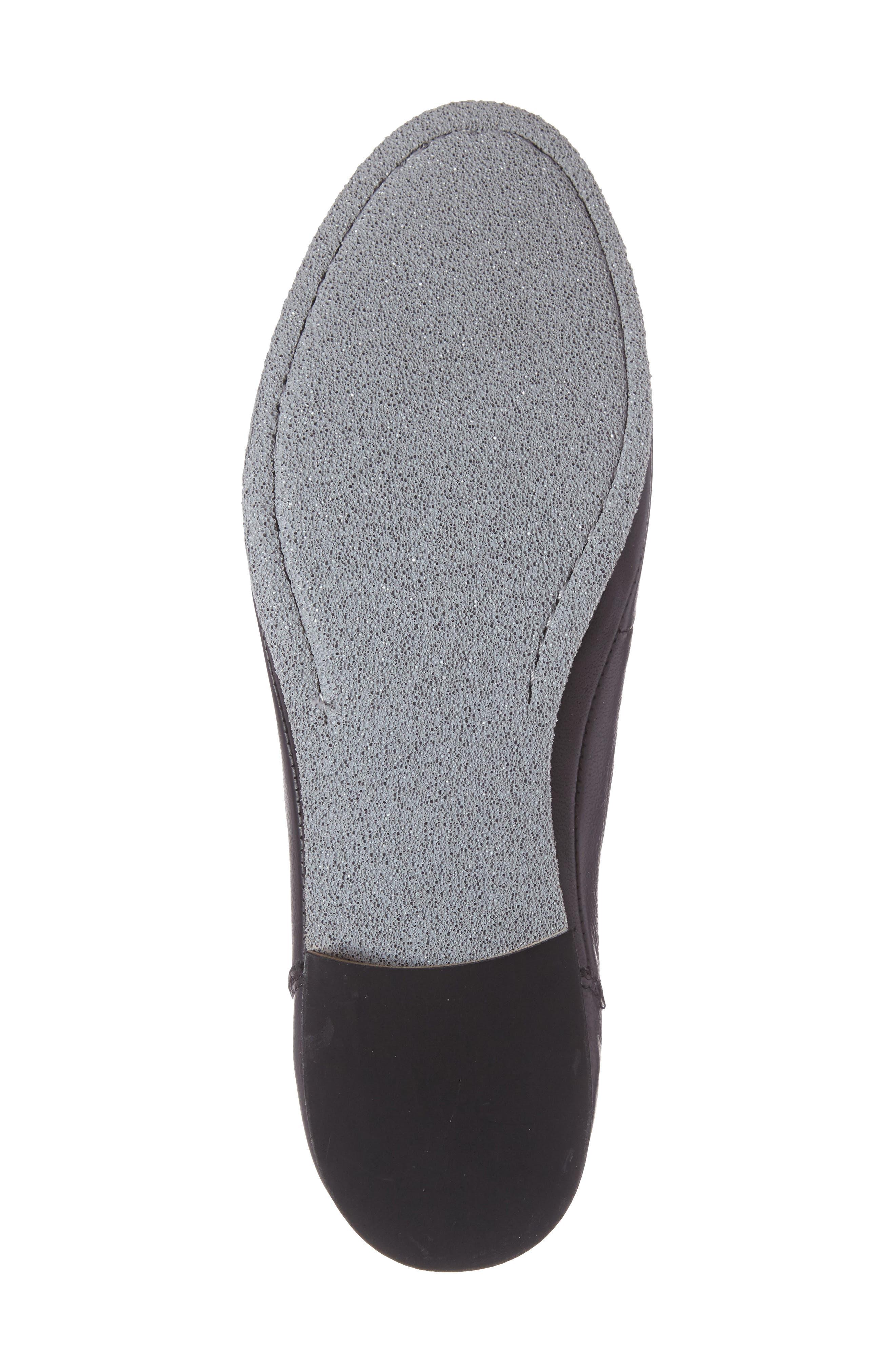 Alternate Image 4  - CLOUD Ballet Strappy Flat (Women)