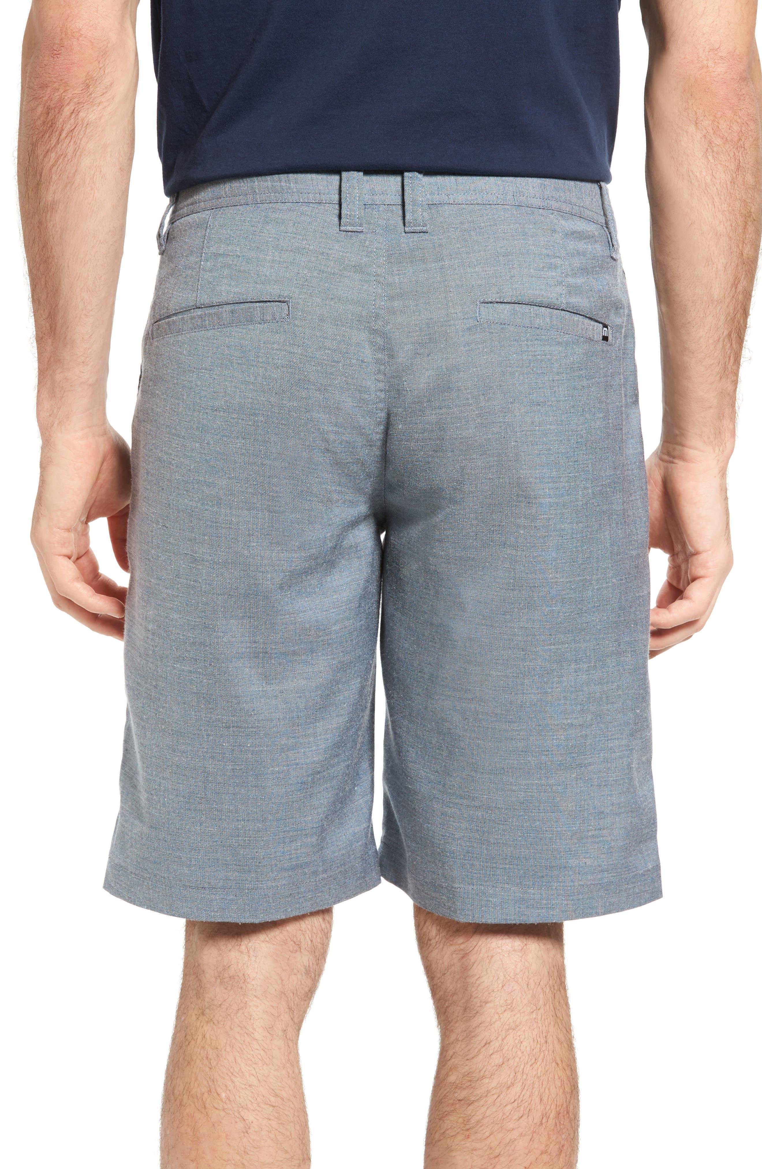 Alternate Image 2  - Travis Mathew Romers Stretch Shorts