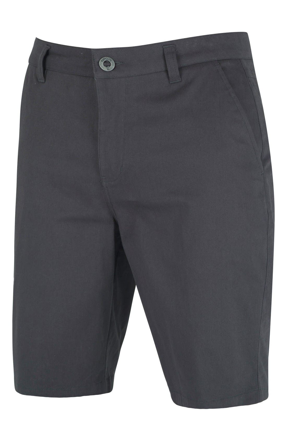 Rip Curl Epic Stretch Chino Shorts (Big Boys)