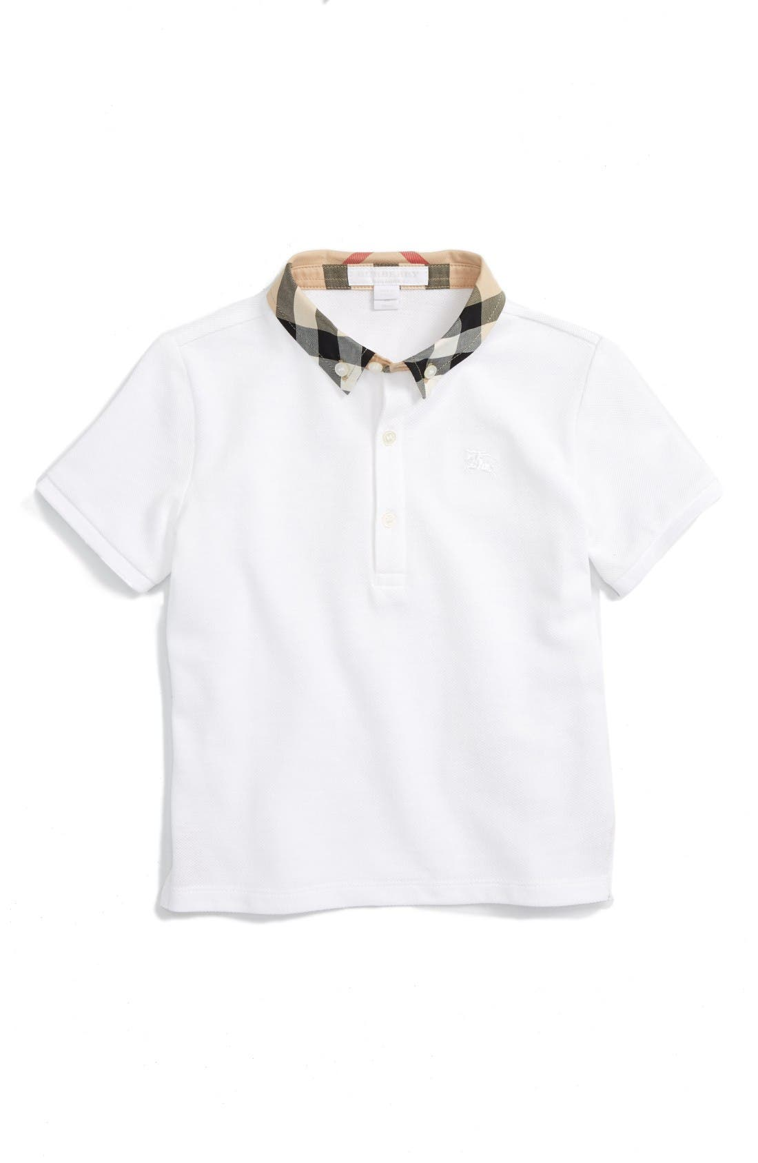 BURBERRY Mini William Polo