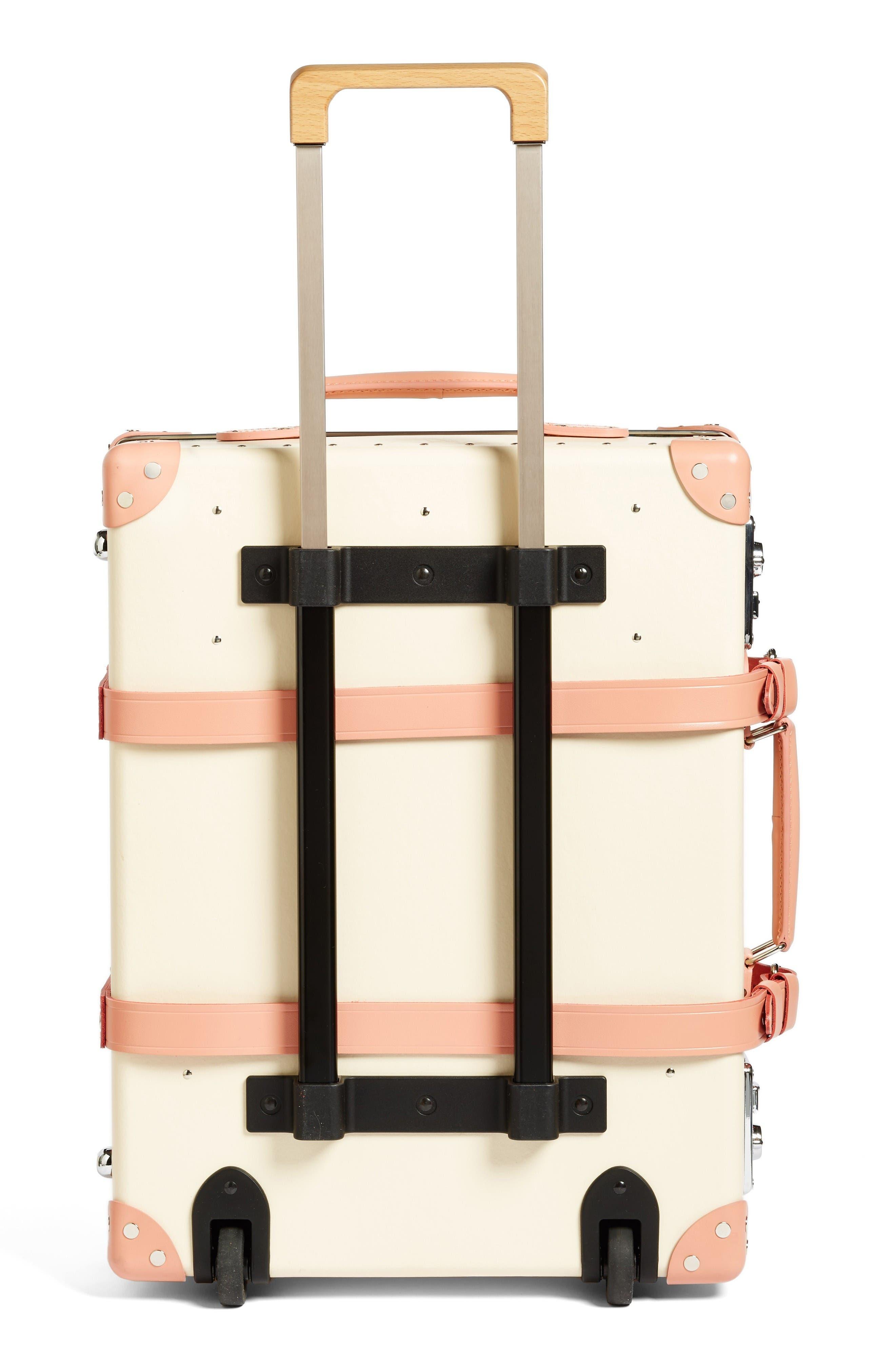 "Alternate Image 3  - Globe-Trotter Centenary 20"" Trolley Packing Case"