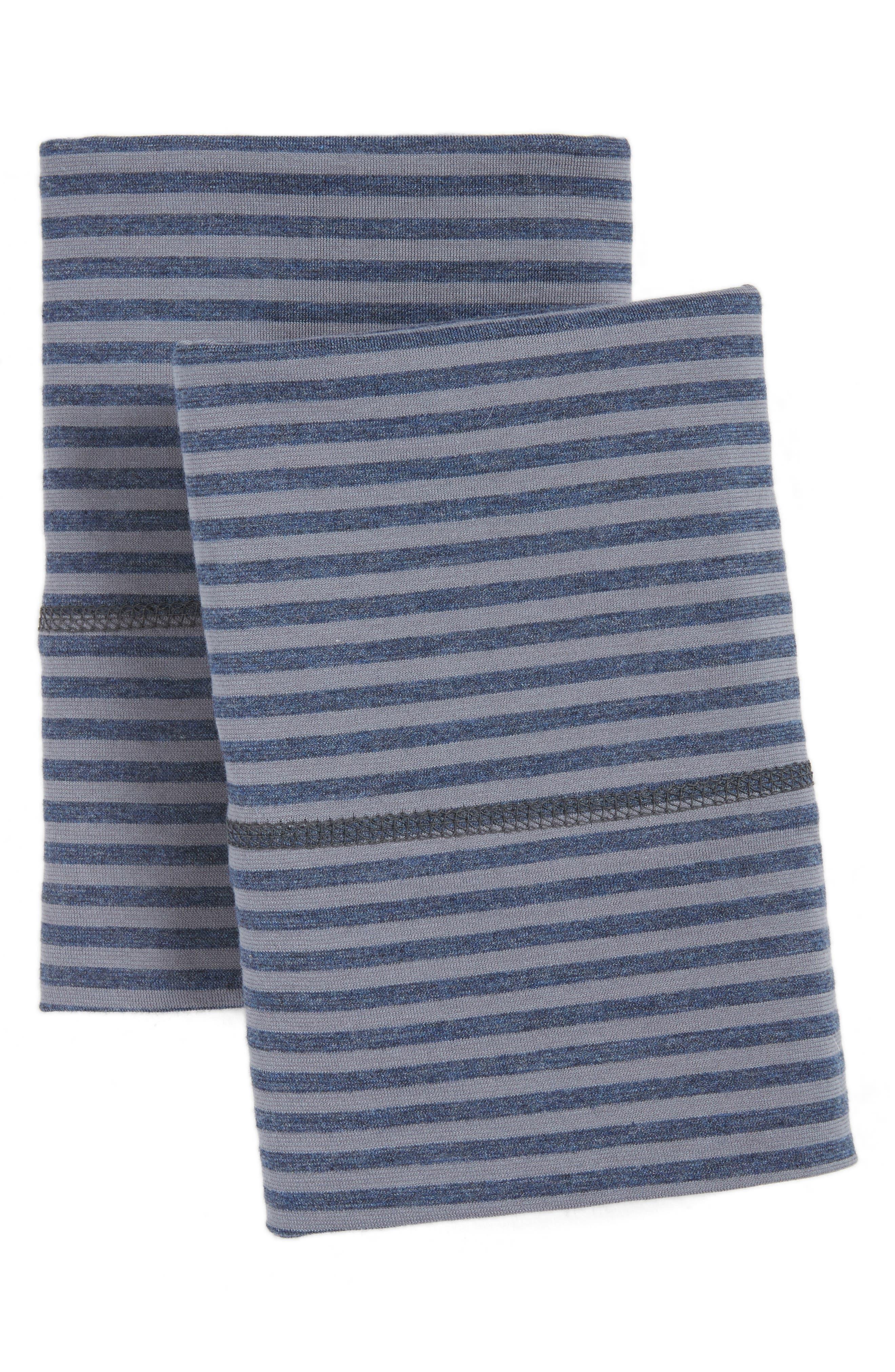 Calvin Klein Pulse Pillowcases,                             Main thumbnail 1, color,                             Shadow
