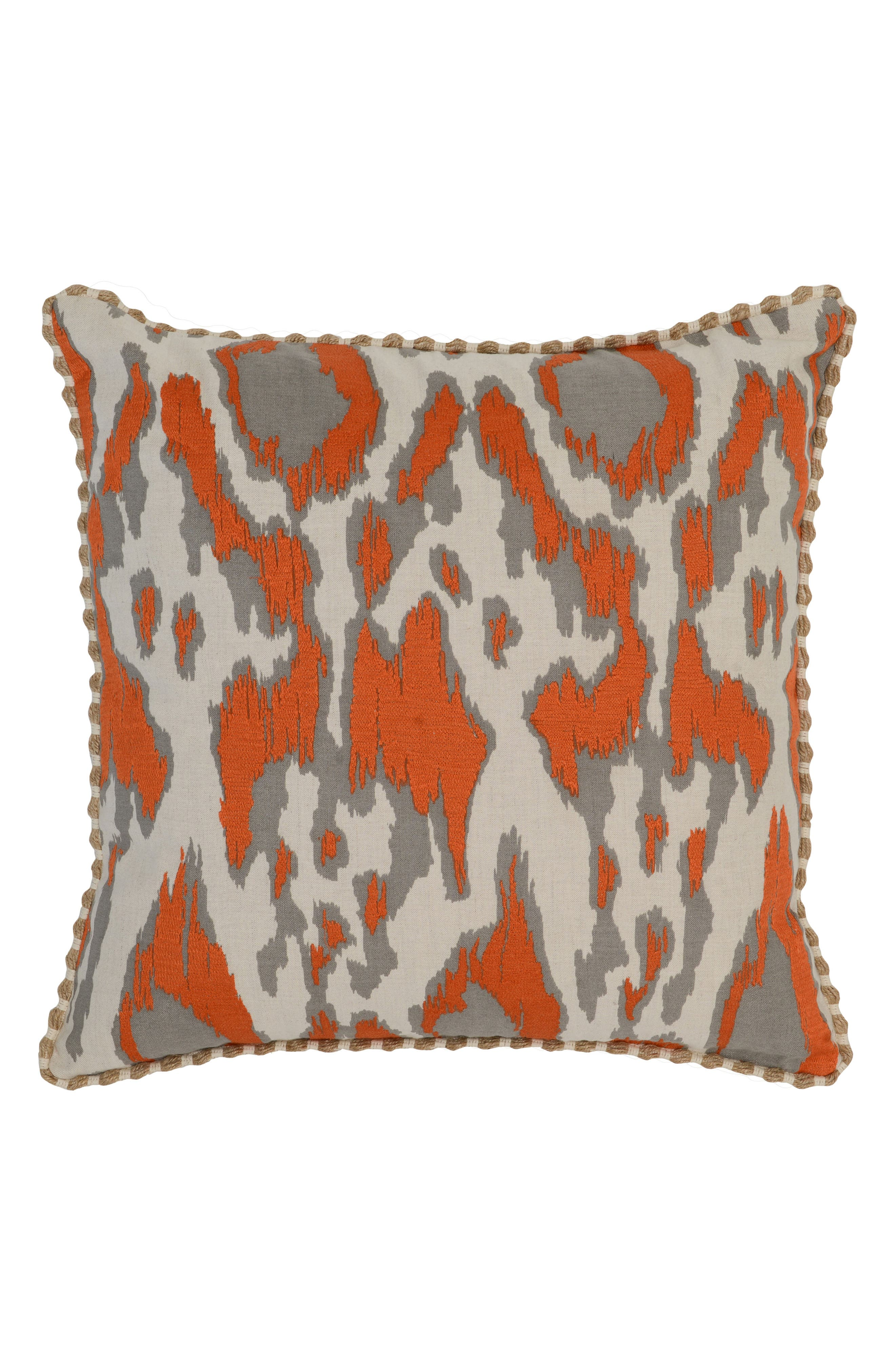 Alternate Image 1 Selected - Villa Home Collection Chapala Accent Pillow