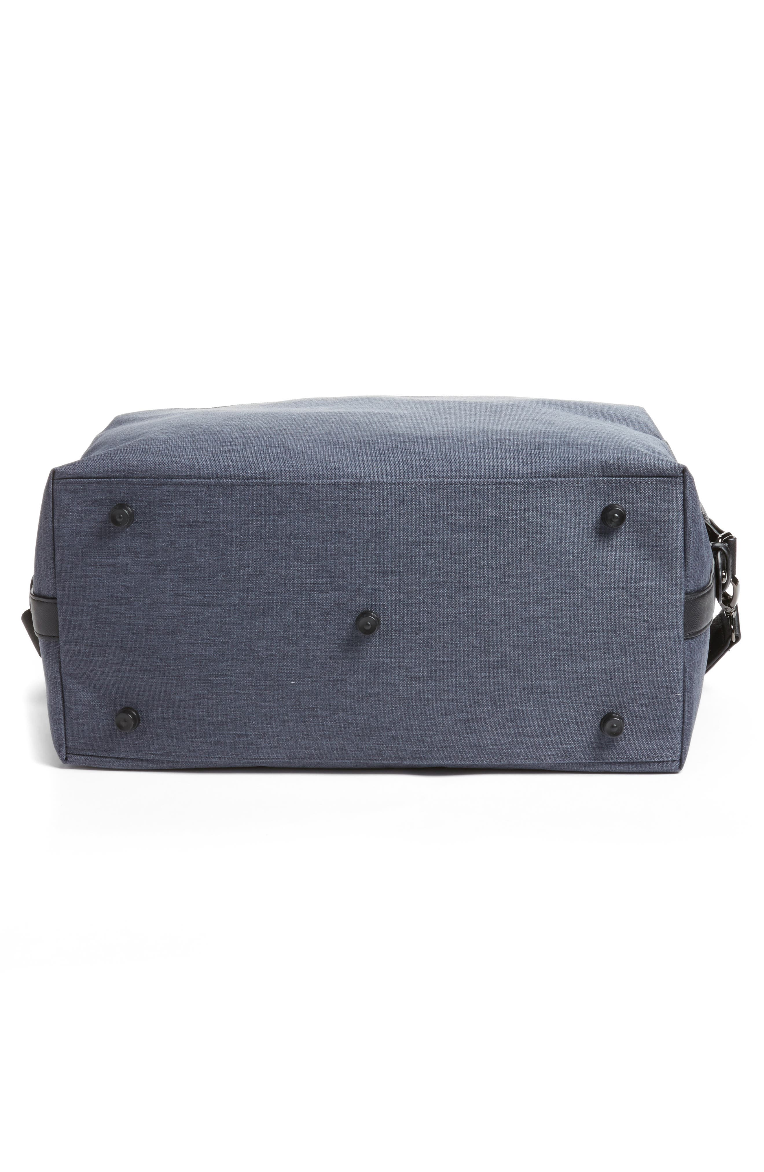 Alternate Image 6  - Ted Baker London Hamahed Duffel Bag