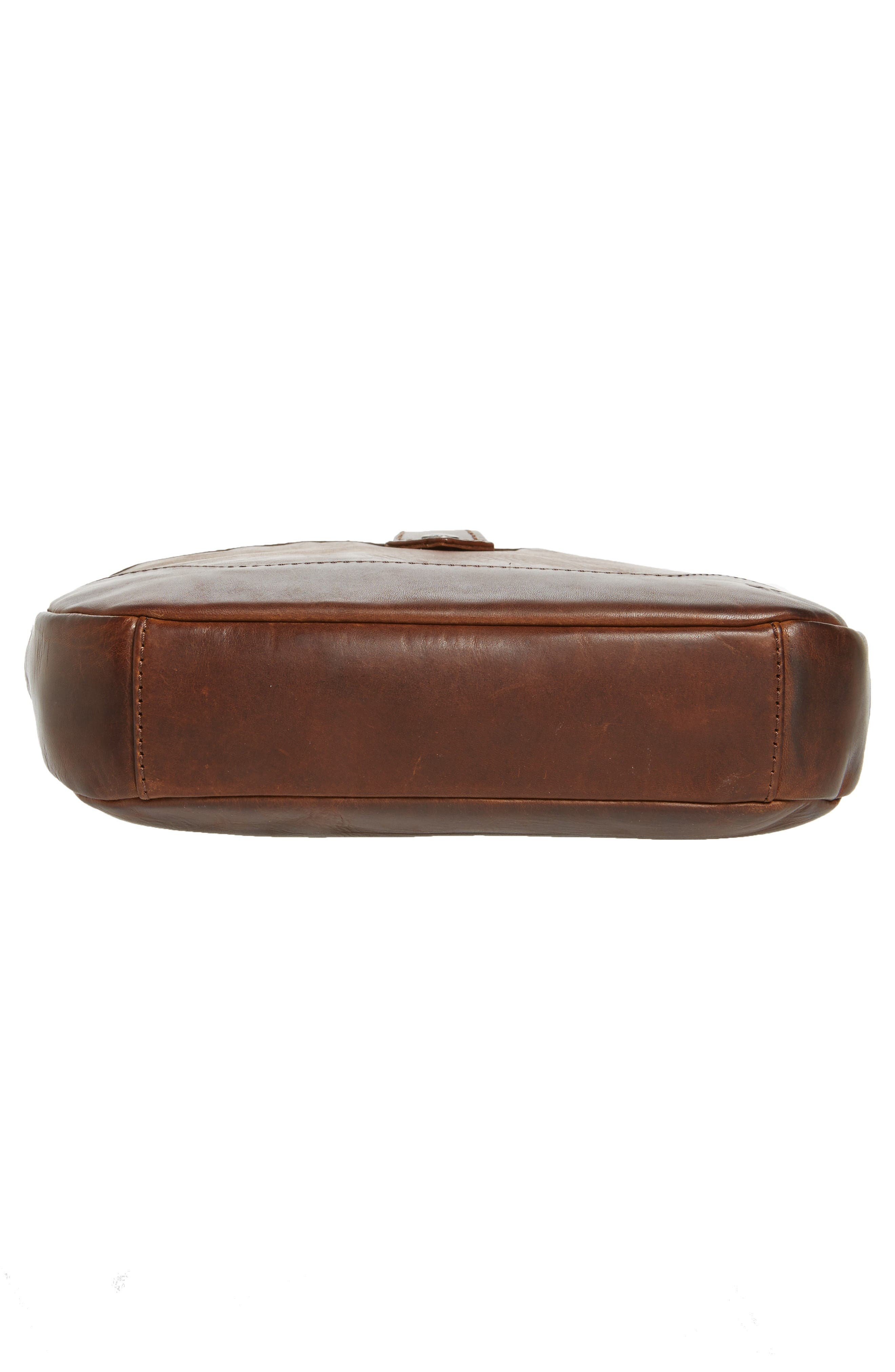 Alternate Image 6  - Frye Melissa Button Crossbody Bag