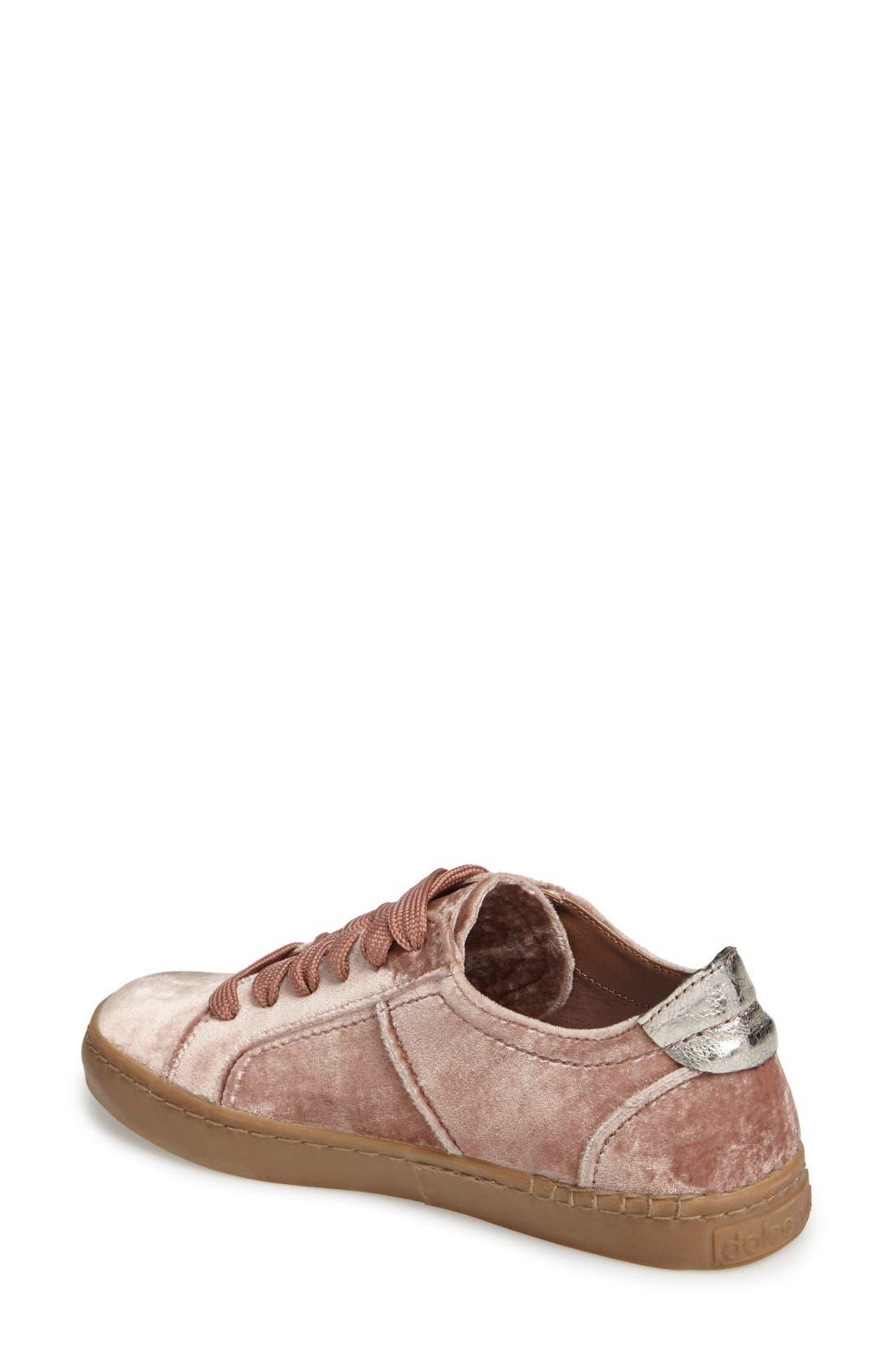 Alternate Image 2  - Dolce Vita 'Zalen' Sneaker (Women)