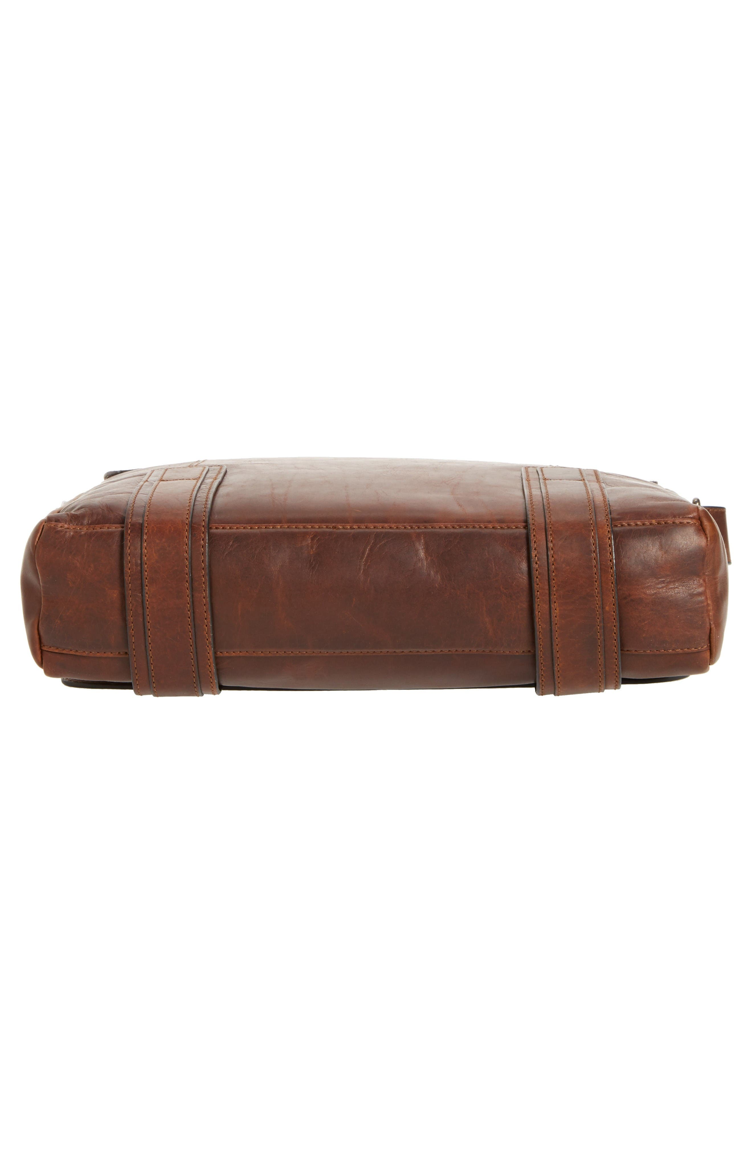 Alternate Image 6  - Frye 'Logan' Messenger Bag