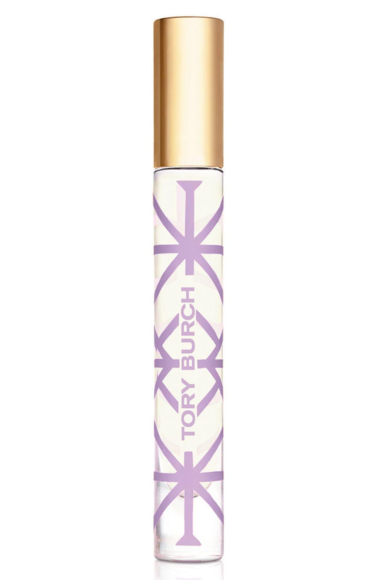 Main Image - Tory Burch Jolie Fleur Lavande Eau de Parfum Rollerball