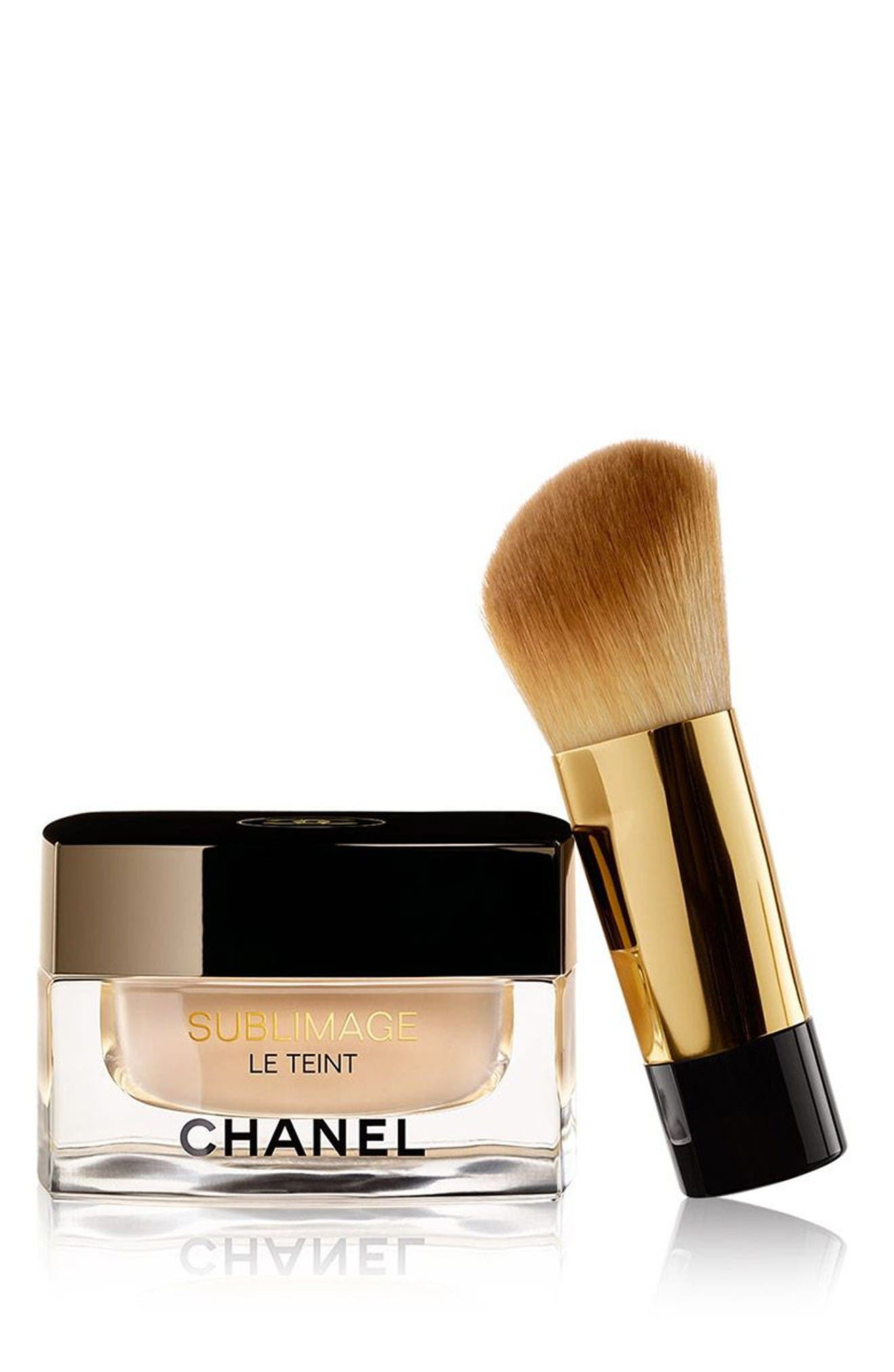 Alternate Image 1 Selected - CHANEL SUBLIMAGE LE TEINT 
