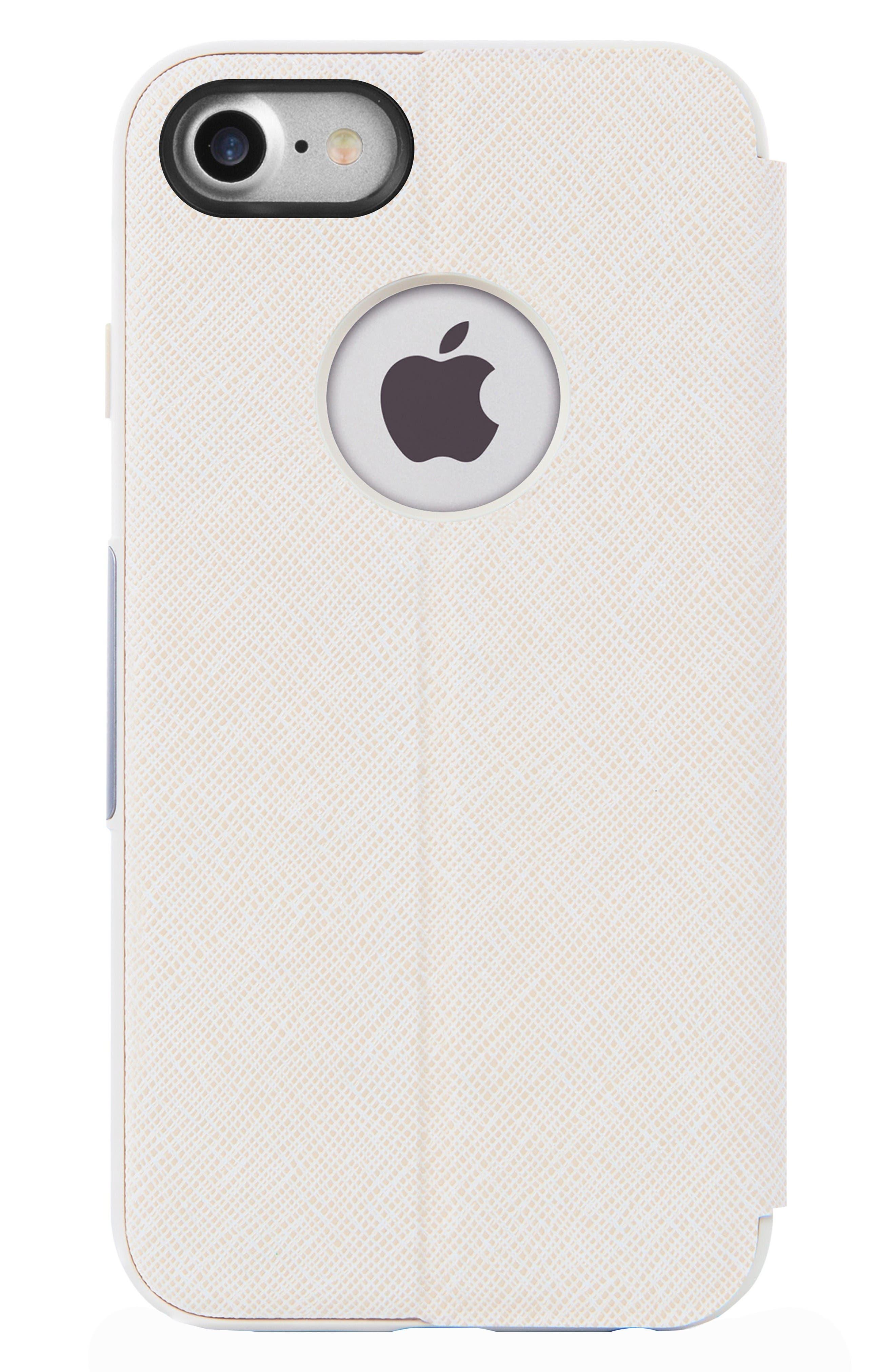 MOSHI Sense iPhone 7 Folio Case