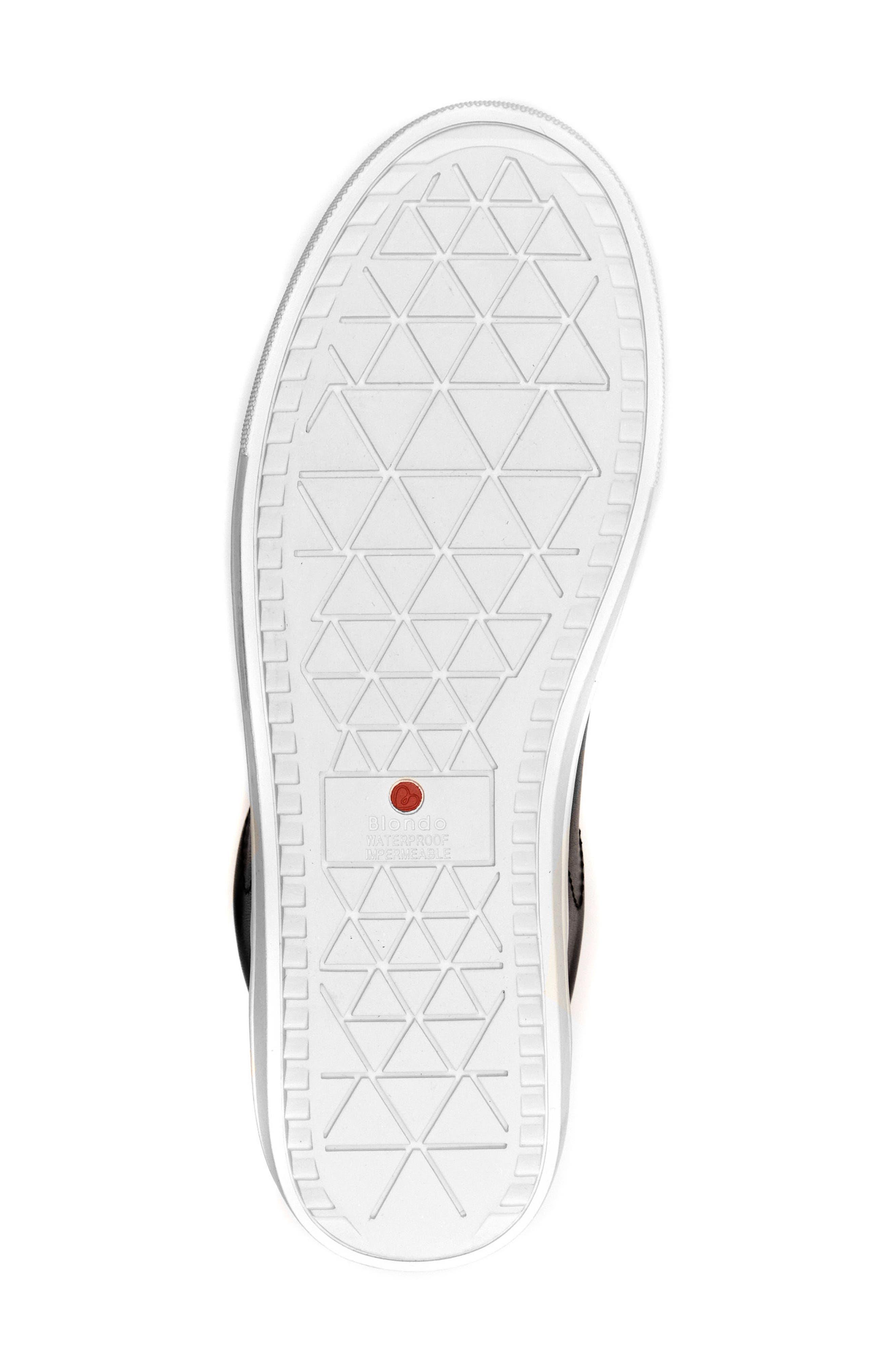 Alternate Image 4  - Blondo Jayden Waterproof Sneaker (Women)