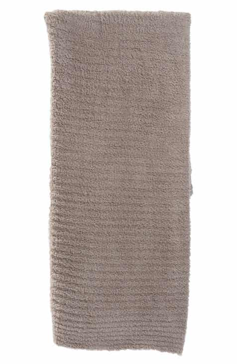 Barefoot Dreams® 'CozyChic®' Ribbed Throw Blanket