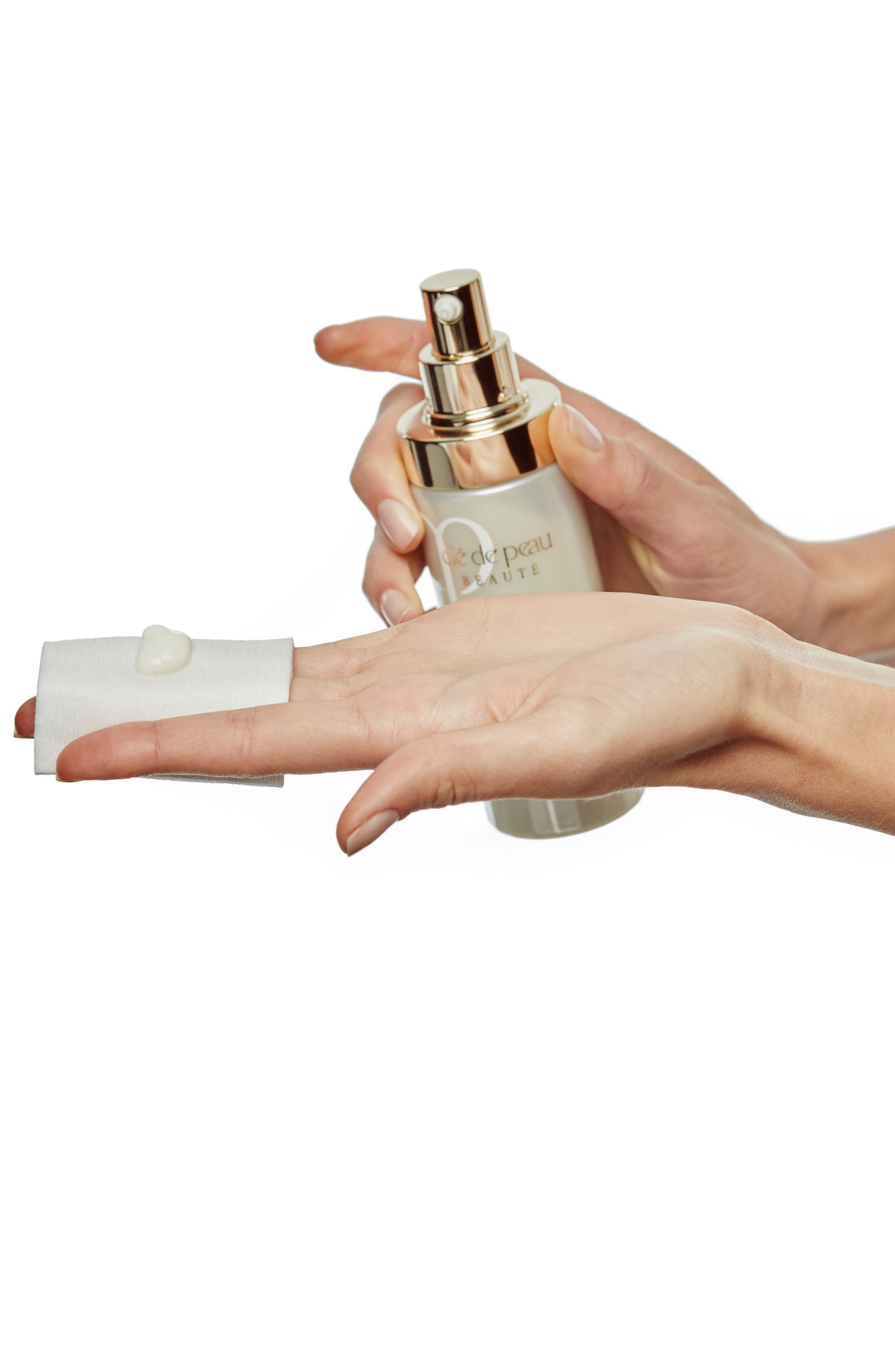 Protective Fortifying Day Emulsion SPF 22,                             Alternate thumbnail 3, color,                             No Color