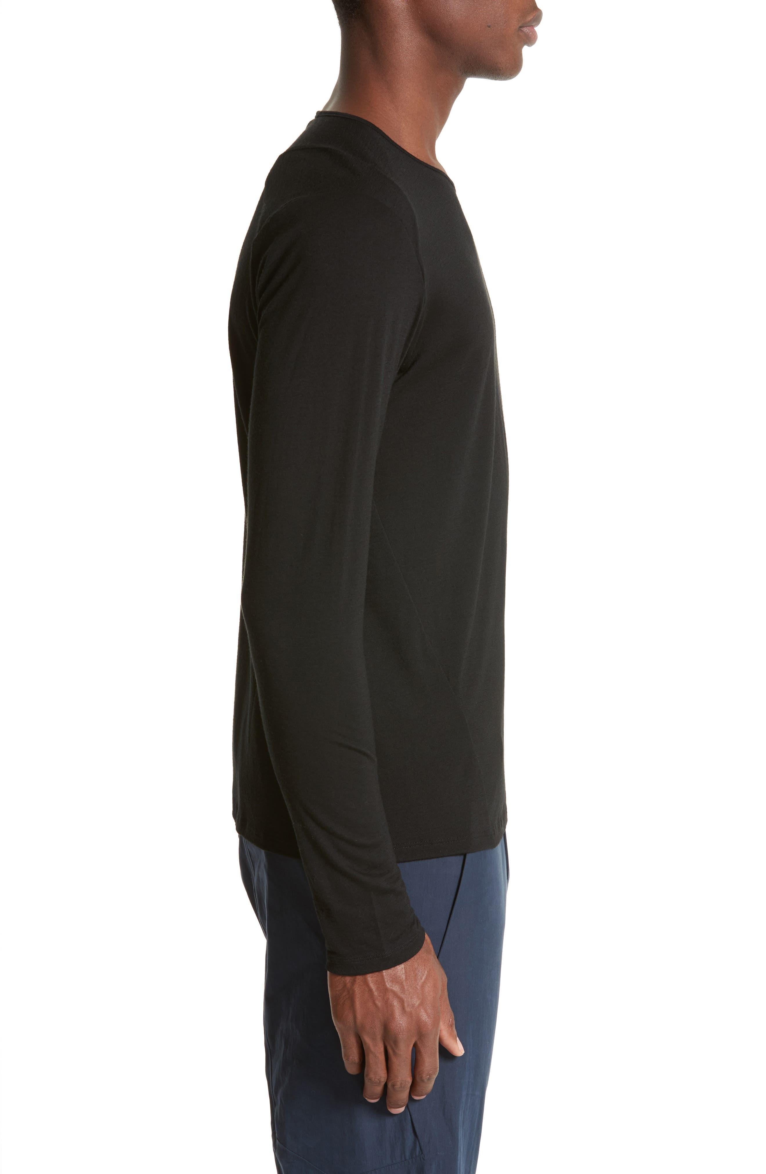 Alternate Image 3  - Arc'teryx Veilance Frame Merino Wool T-Shirt
