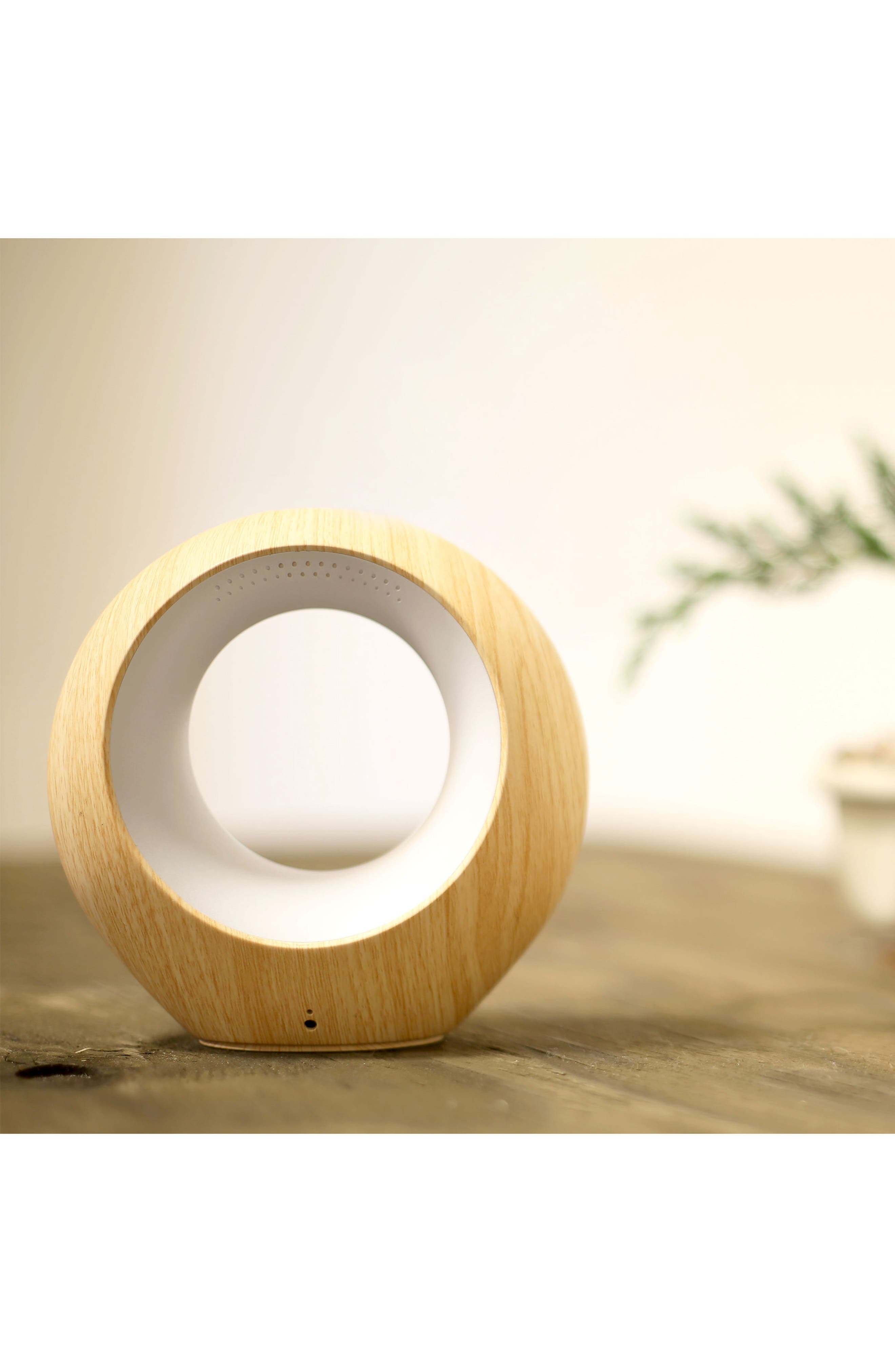 Alternate Image 2  - iBaby AirSense Air Purifier