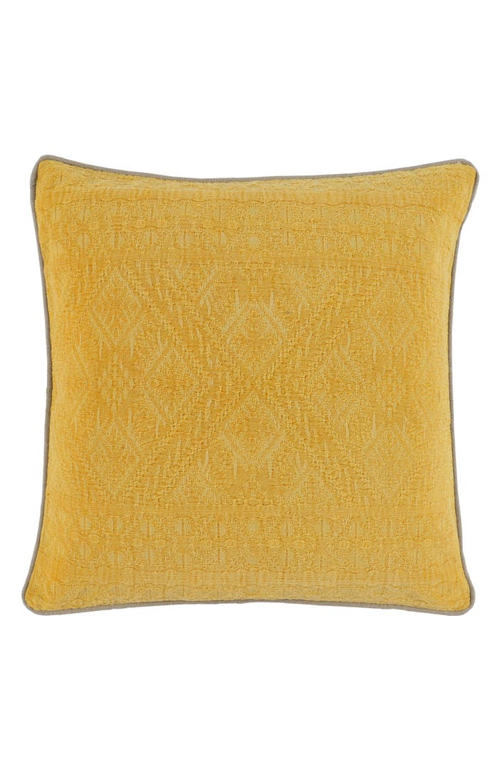 Villa home collection palmer accent pillow nordstrom for Villa home collection pillows