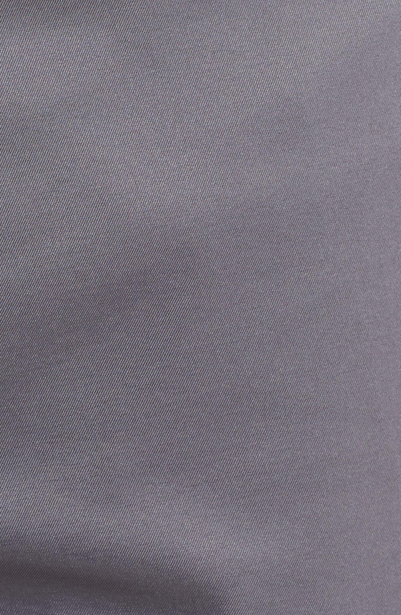 Alternate Image 5  - Nike Flat Front Dri-FIT Tech Golf Pants