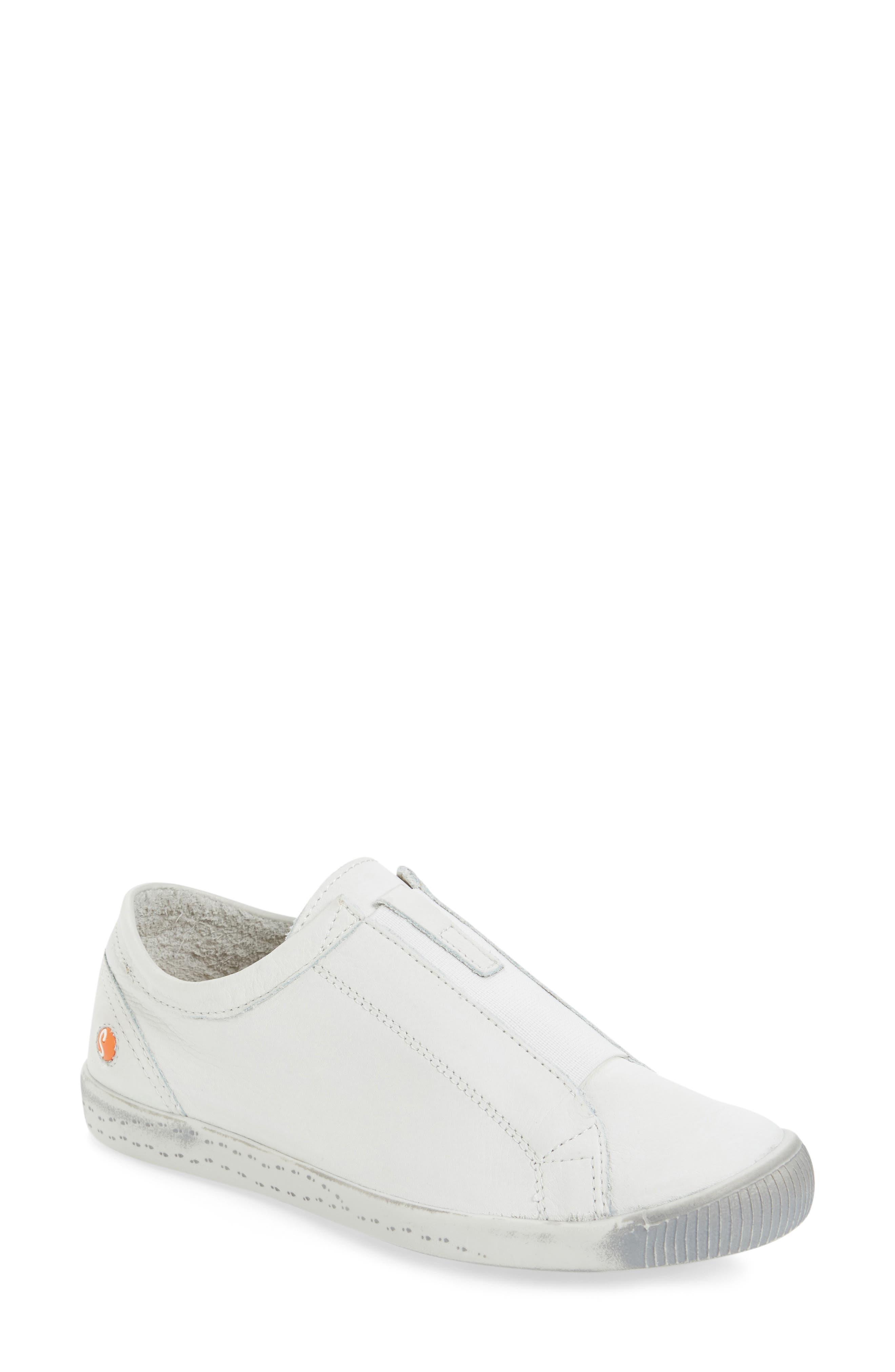 Alternate Image 1 Selected - Fly London Ilo Slip-On Sneaker (Women)