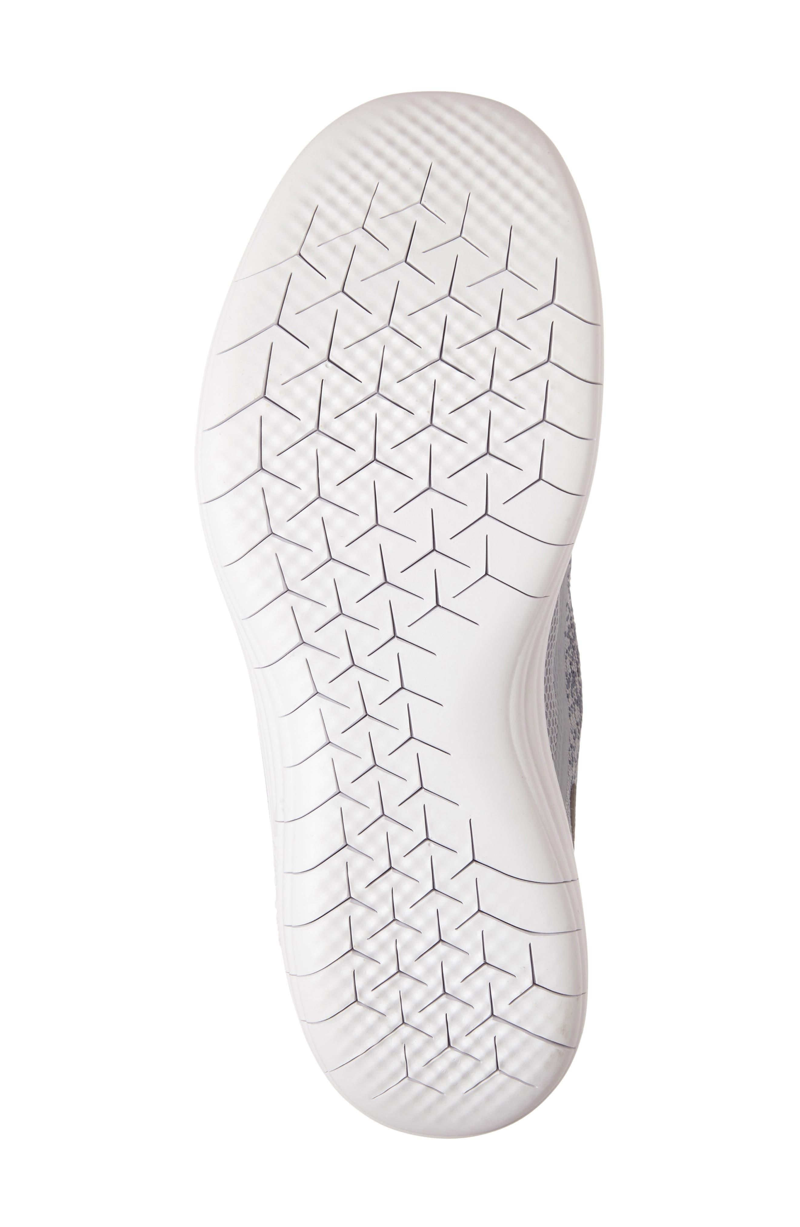 Alternate Image 4  - Nike Free RN Distance 2 Running Shoe (Men)