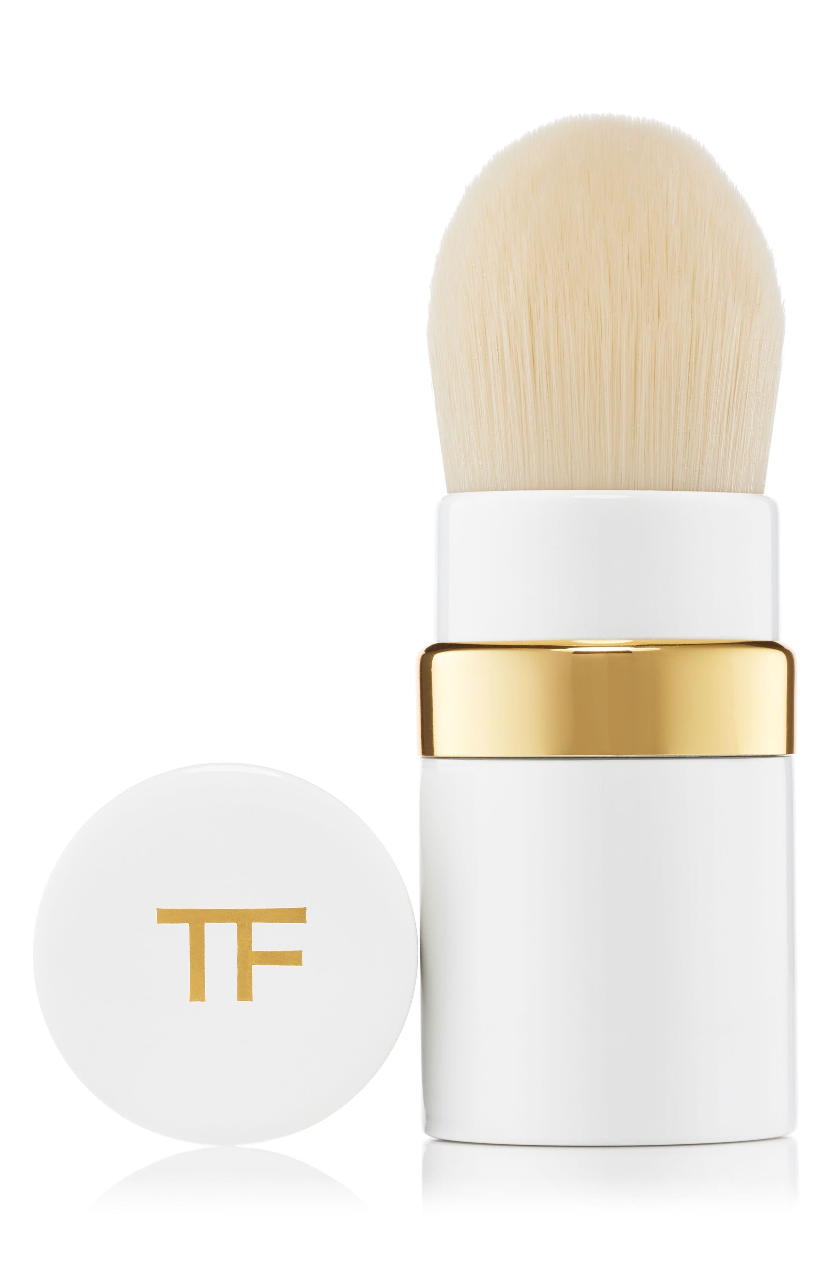 Alternate Image 1 Selected - Tom Ford Soleil Bronzing Brush