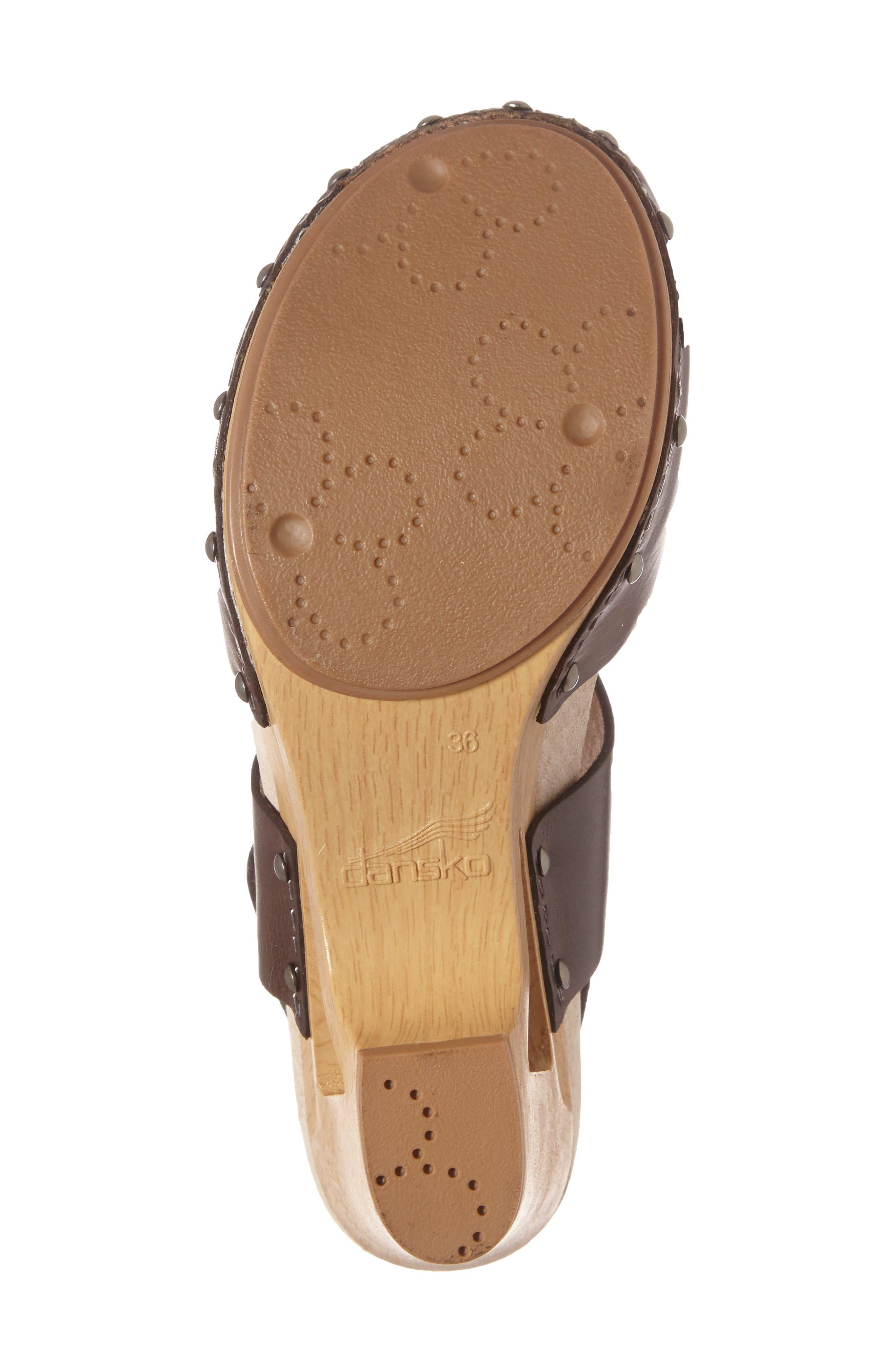 Alternate Image 4  - Dansko 'Thea' Sandal