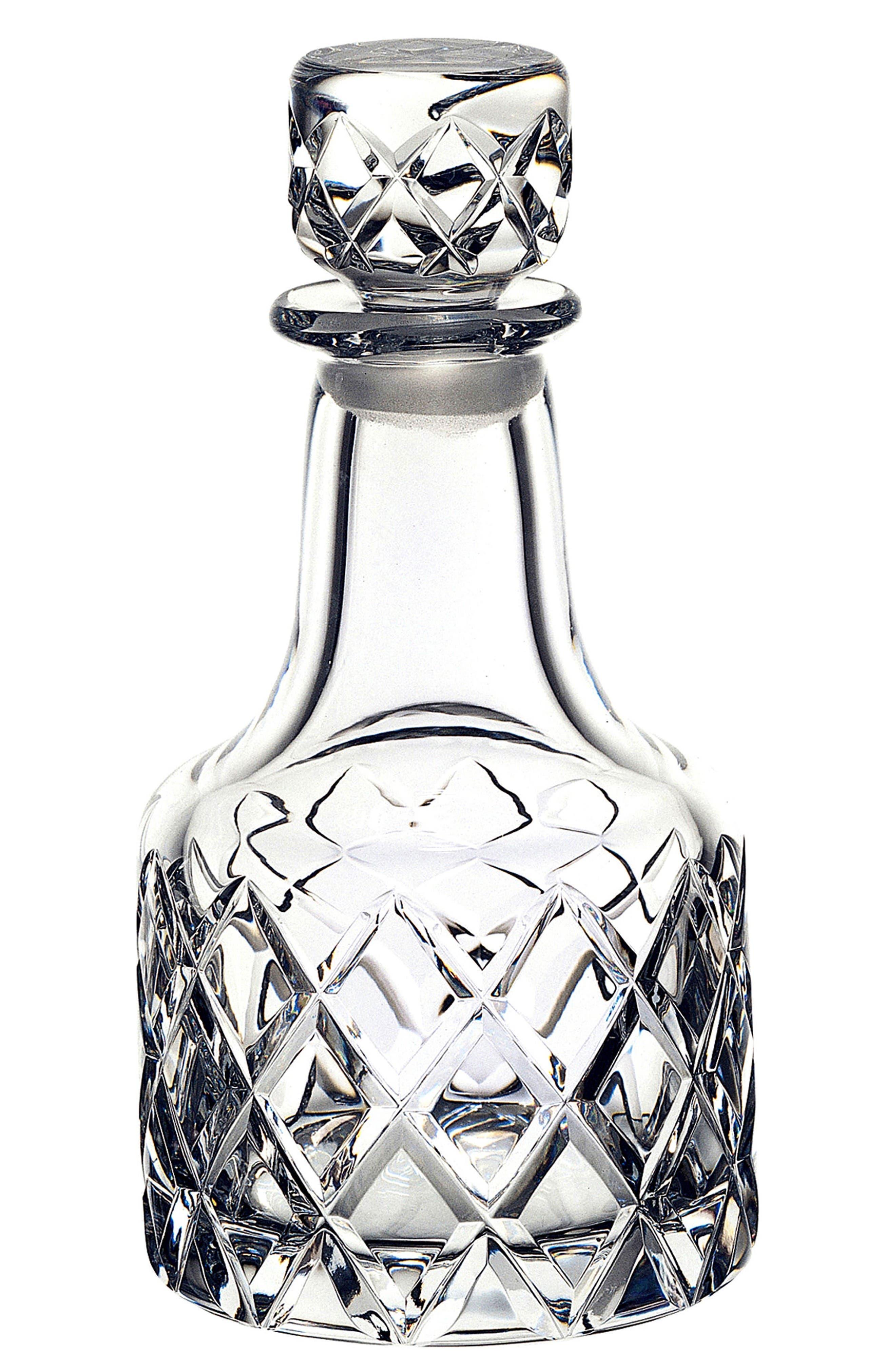 Main Image - Orrefors Sofiero Crystal Decanter