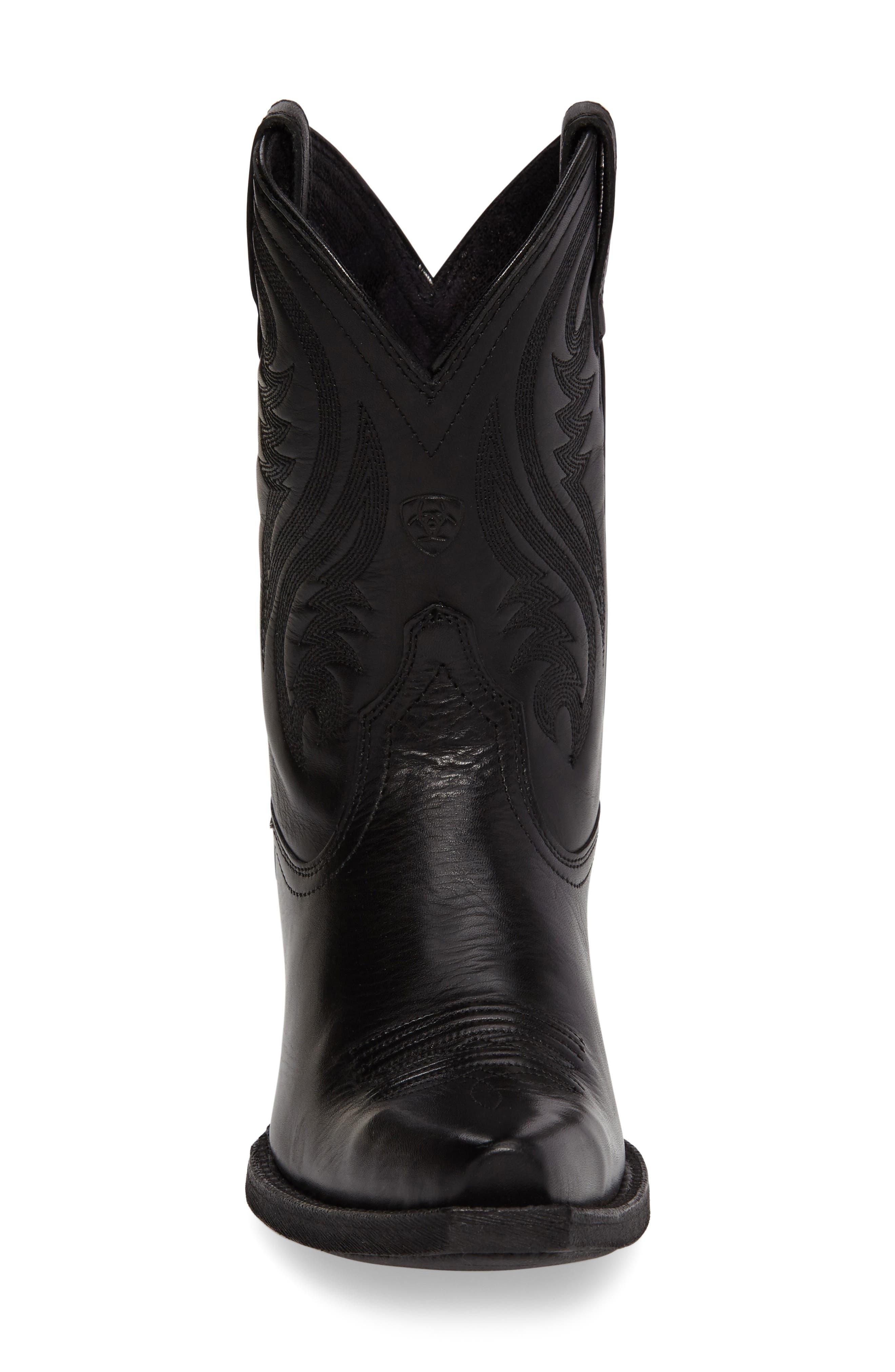 Alternate Image 3  - Ariat Willow Western Boot (Women)