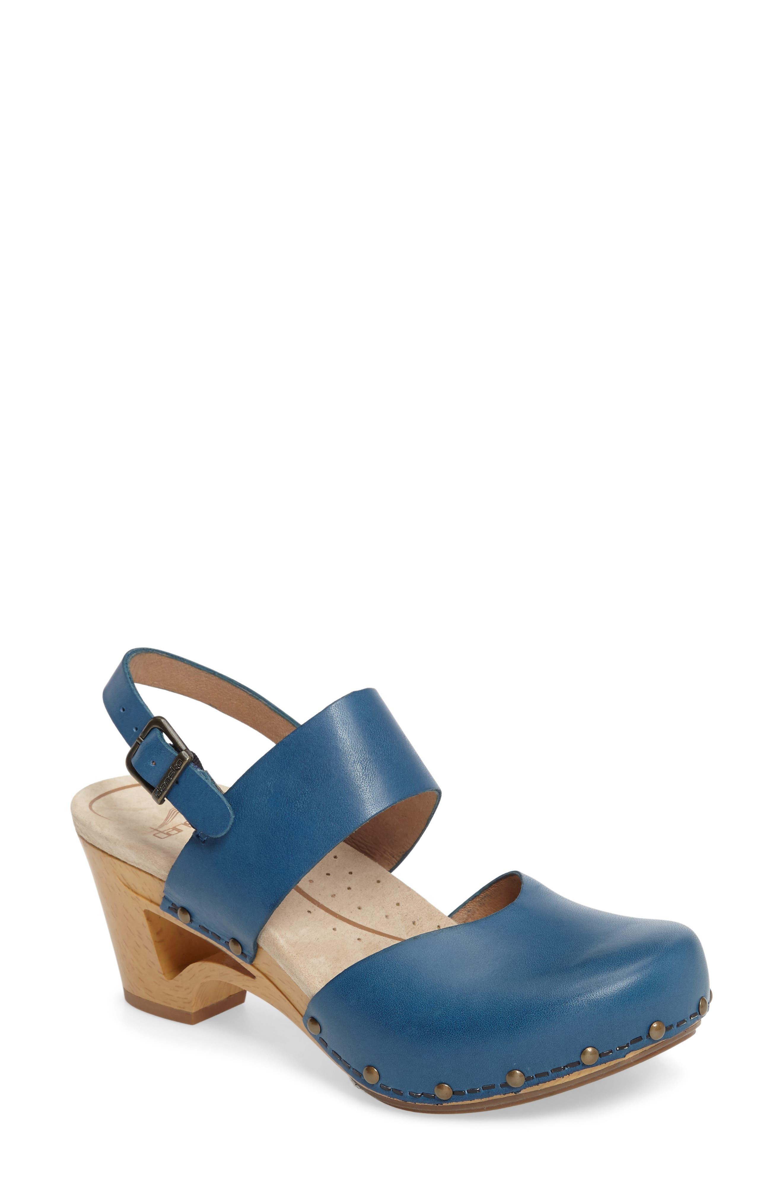 Alternate Image 1 Selected - Dansko 'Thea' Sandal