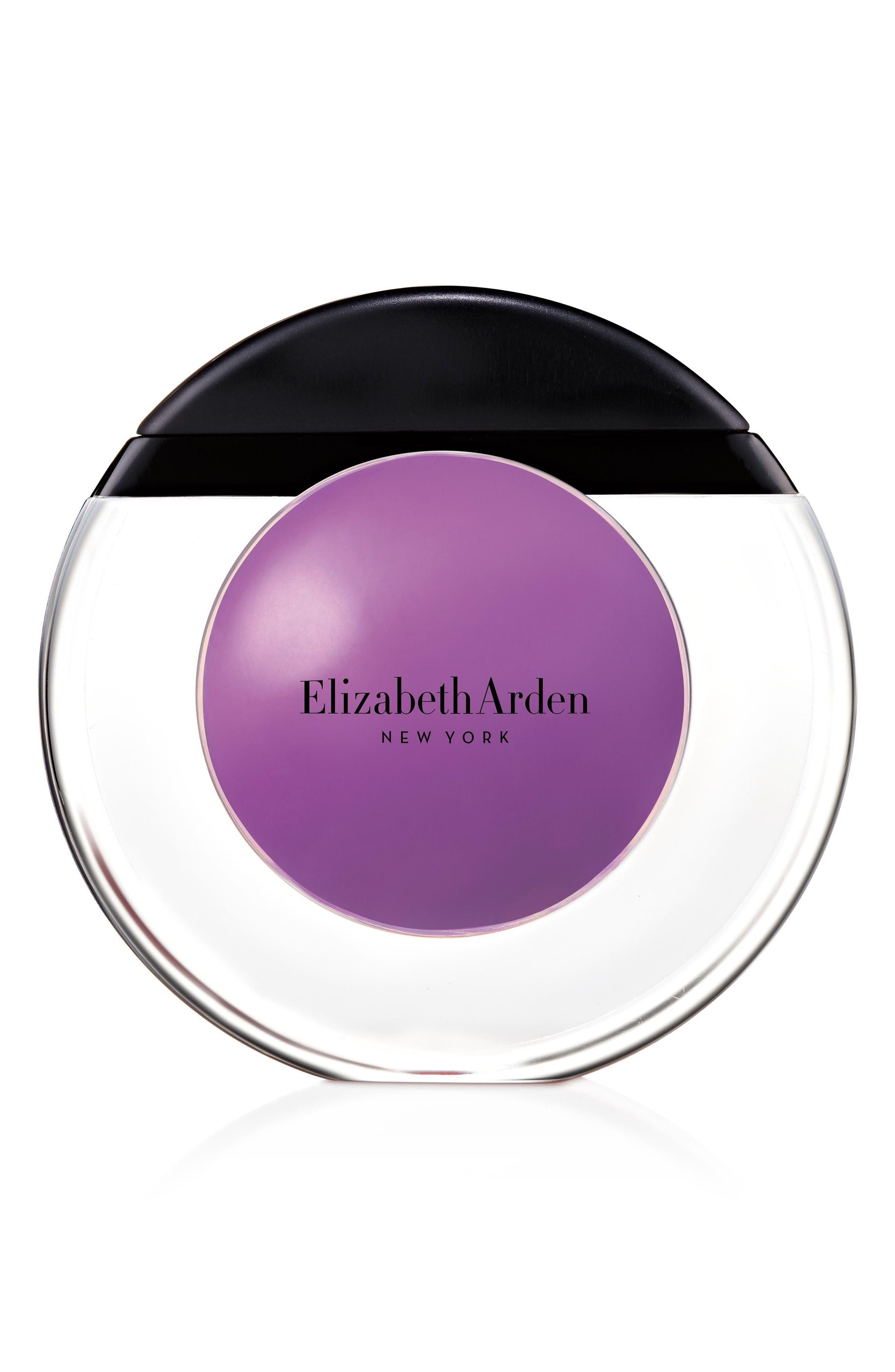 Main Image - Elizabeth Arden Sheer Kiss Lip Oil