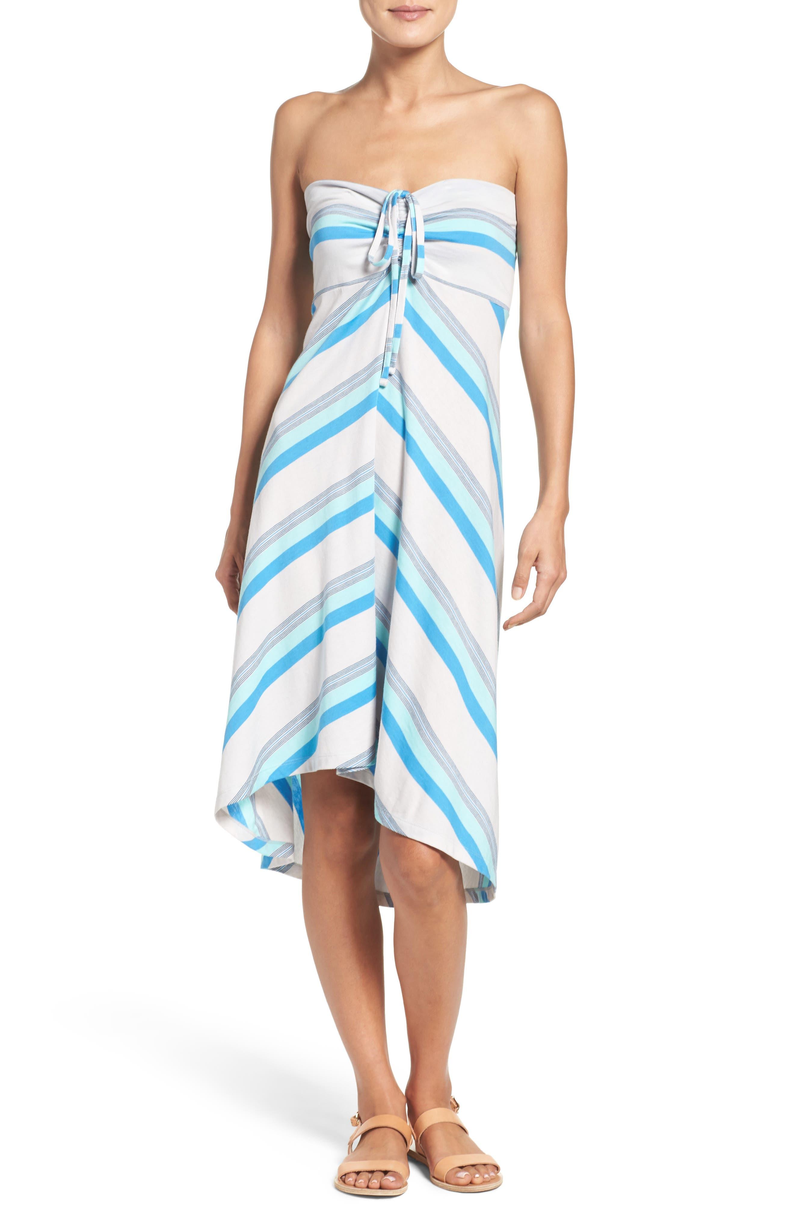 Patagonia Kamala Convertible Jersey Skirt