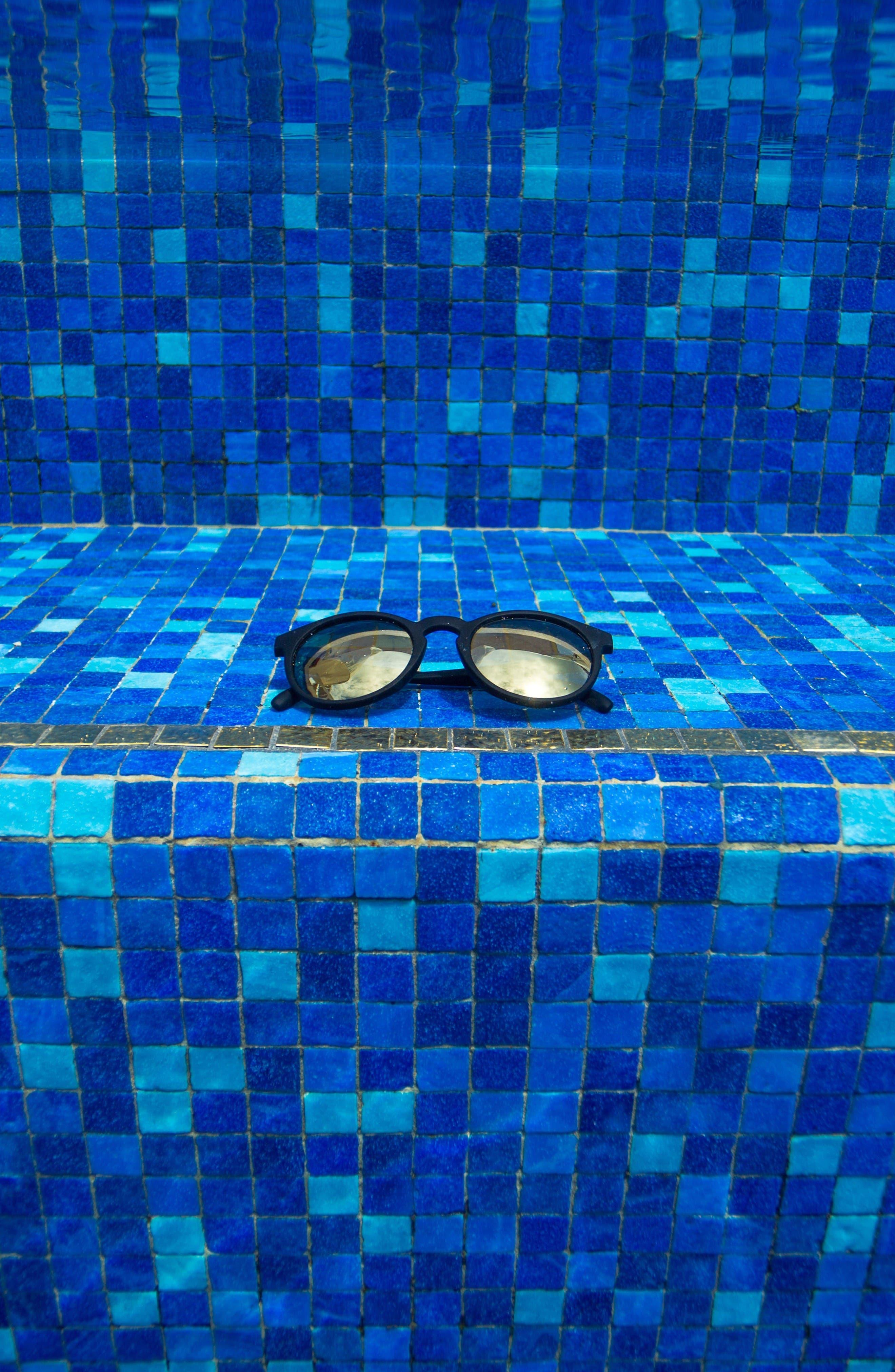 Alternate Image 3  - Sunski Dipsea 48mm Polarized Sunglasses