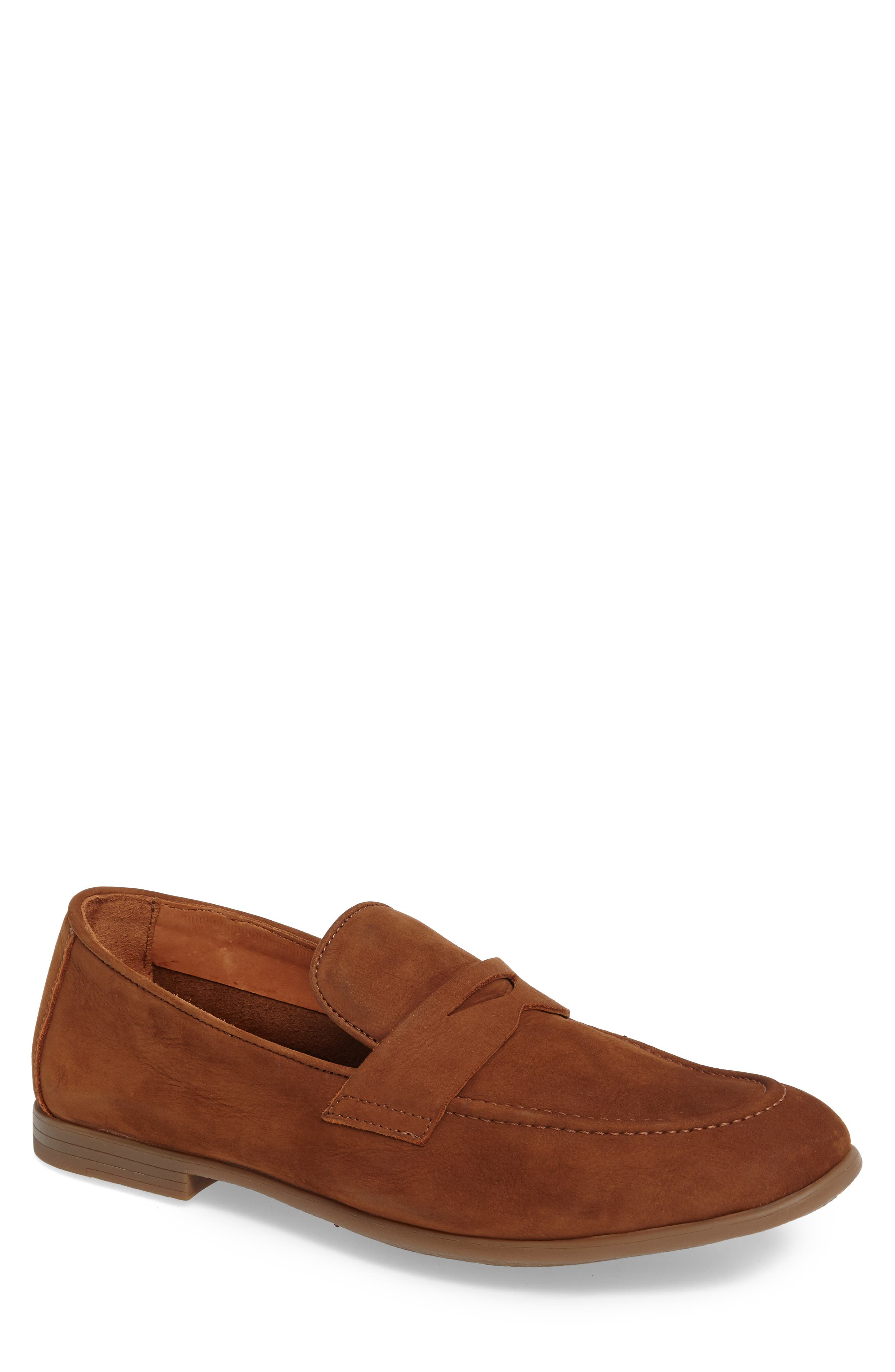 Vince Camuto Dillon Penny Loafer (Men)