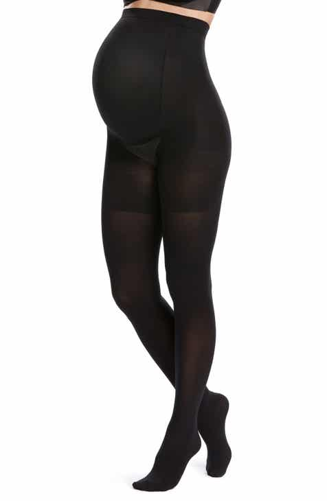2670925330b8b SPANX® Mama Mid-Thigh Shaping Tights