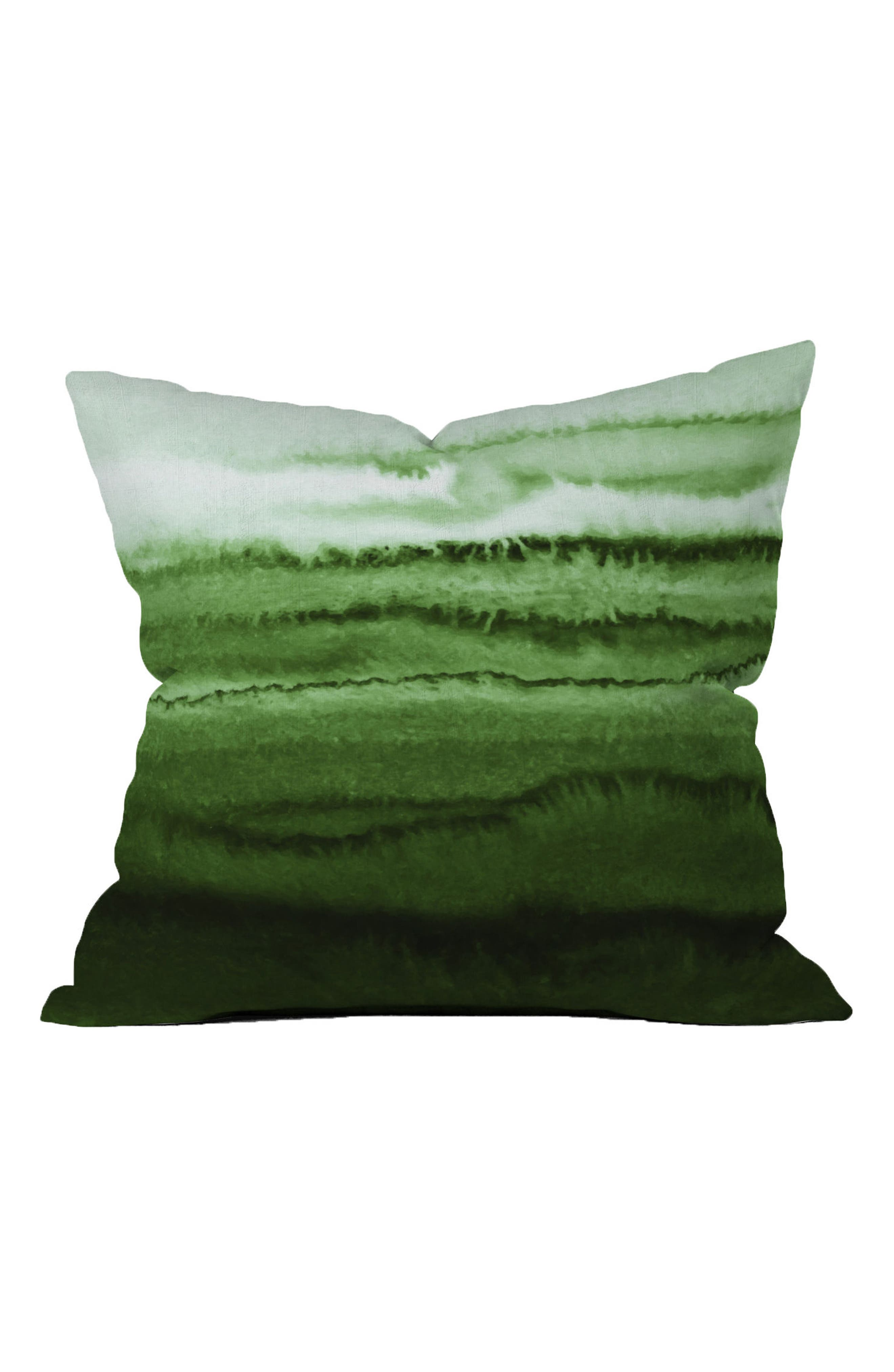 Alternate Image 1 Selected - Deny Designs Monika Strigel Accent Pillow