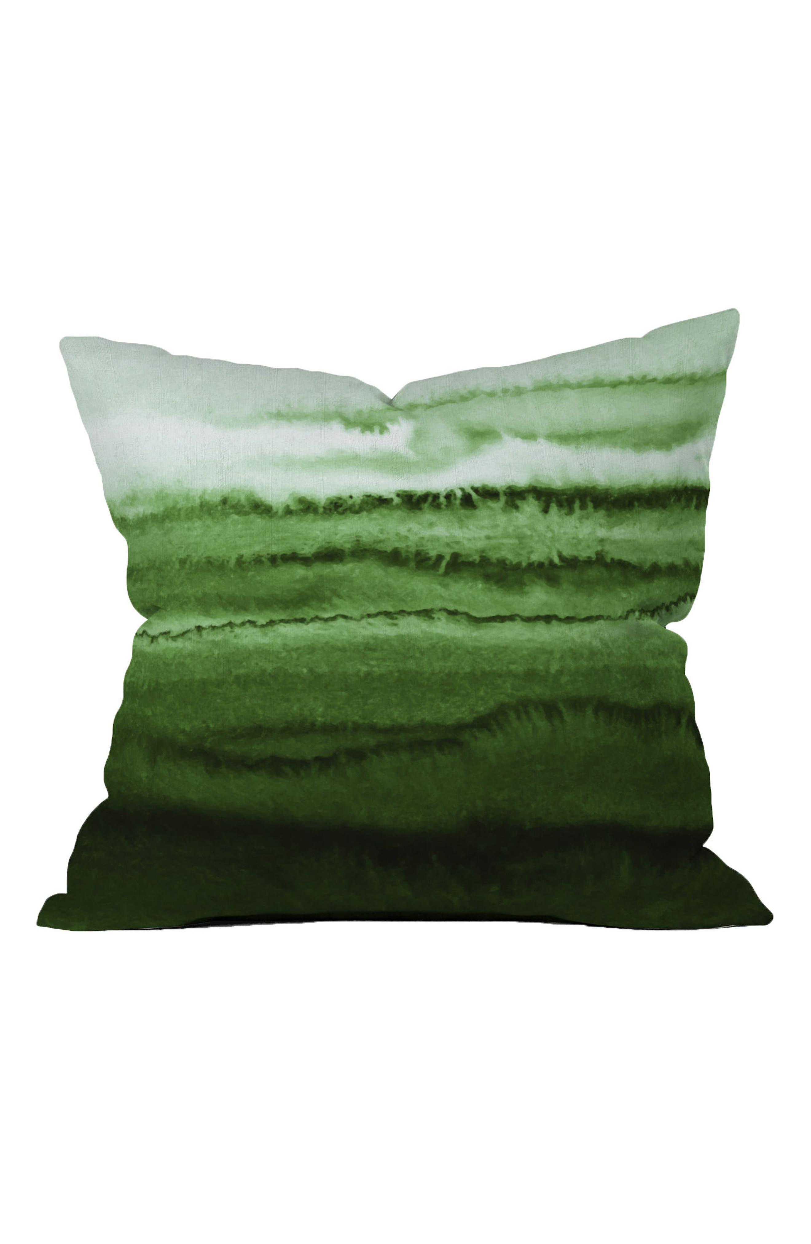 Deny Designs Monika Strigel Accent Pillow