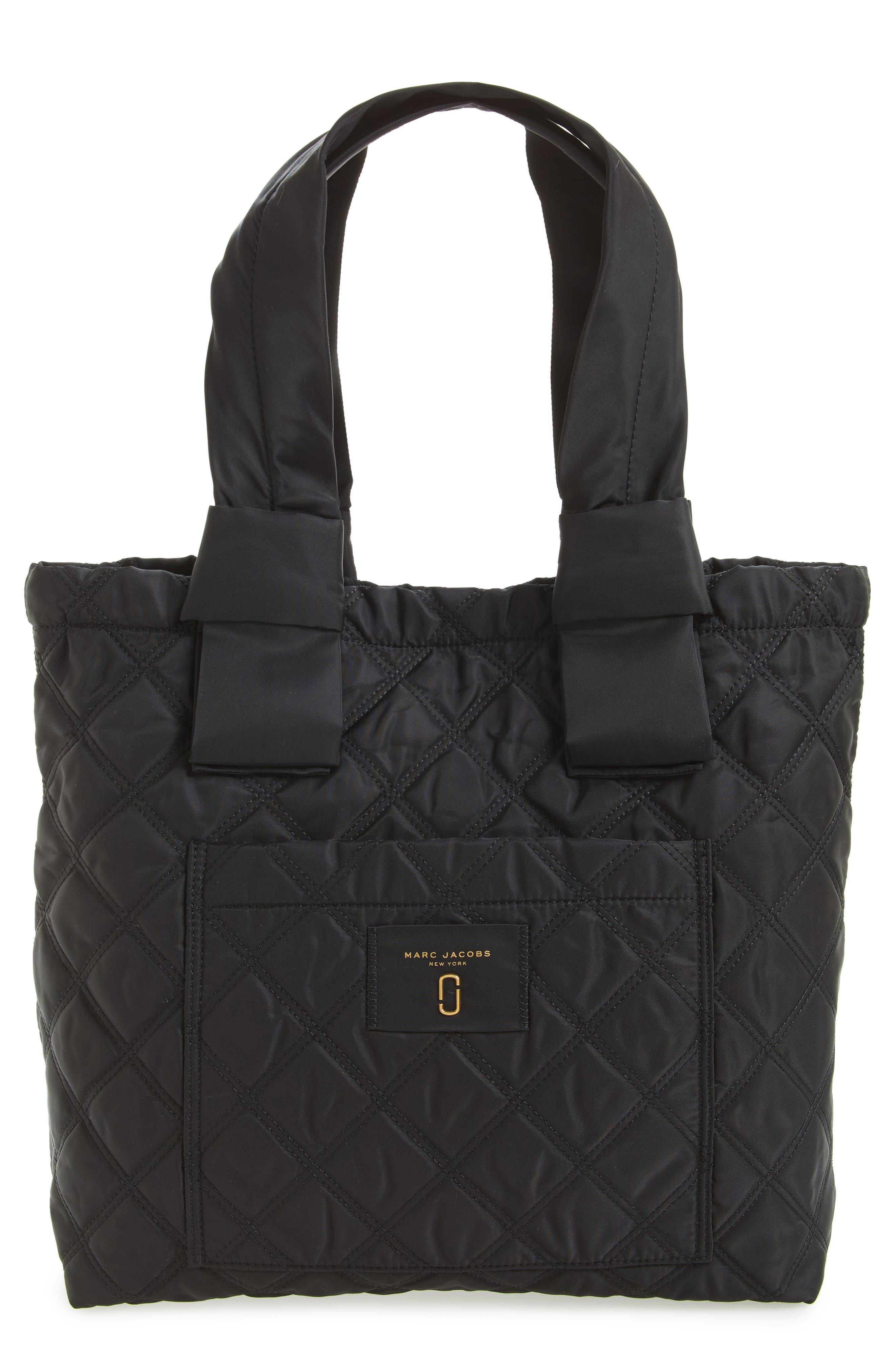 Alternate Image 1 Selected - MARC JACOBS Knot Tote