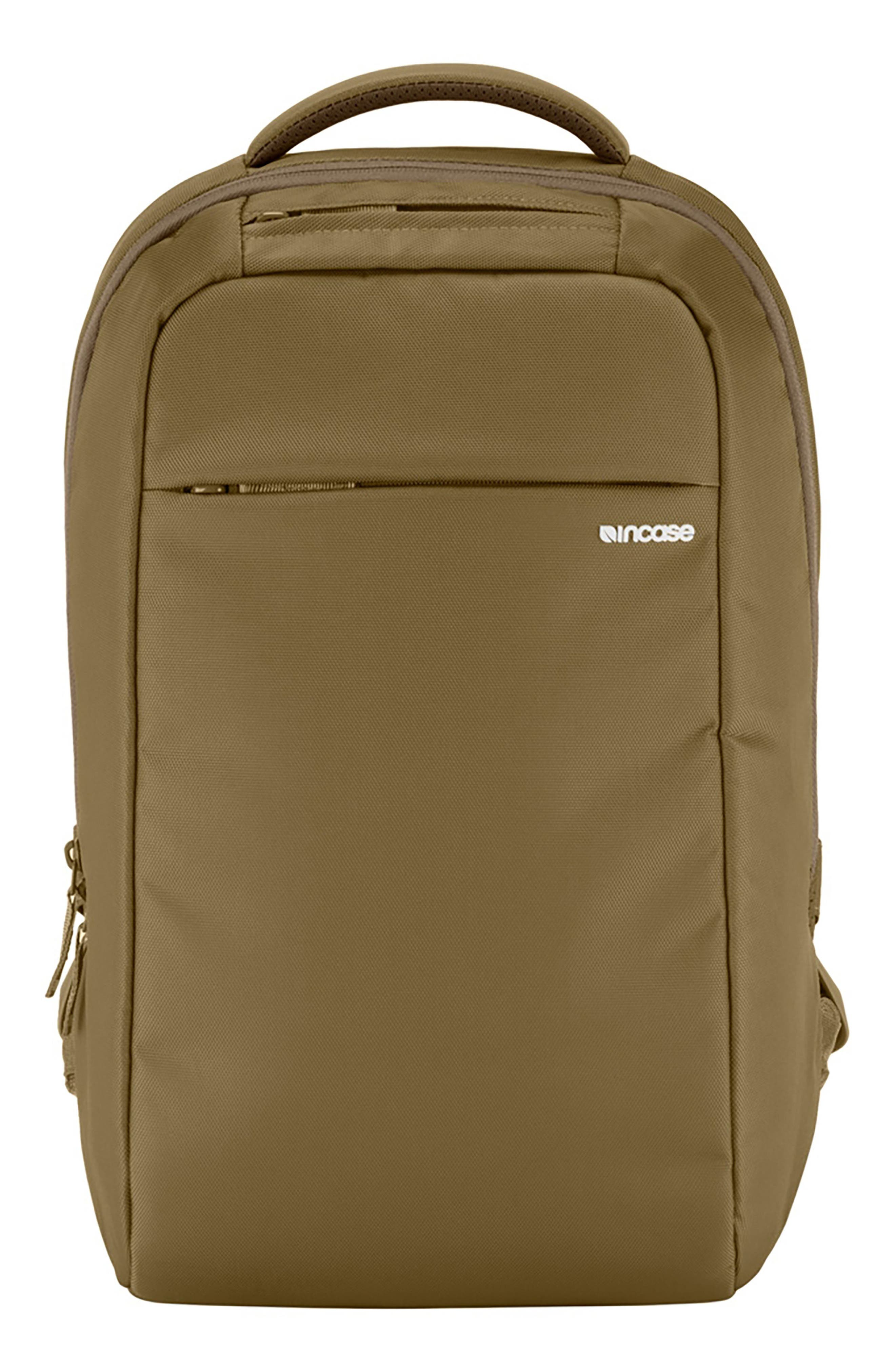 Alternate Image 1 Selected - Incase Designs Icon Lite Backpack