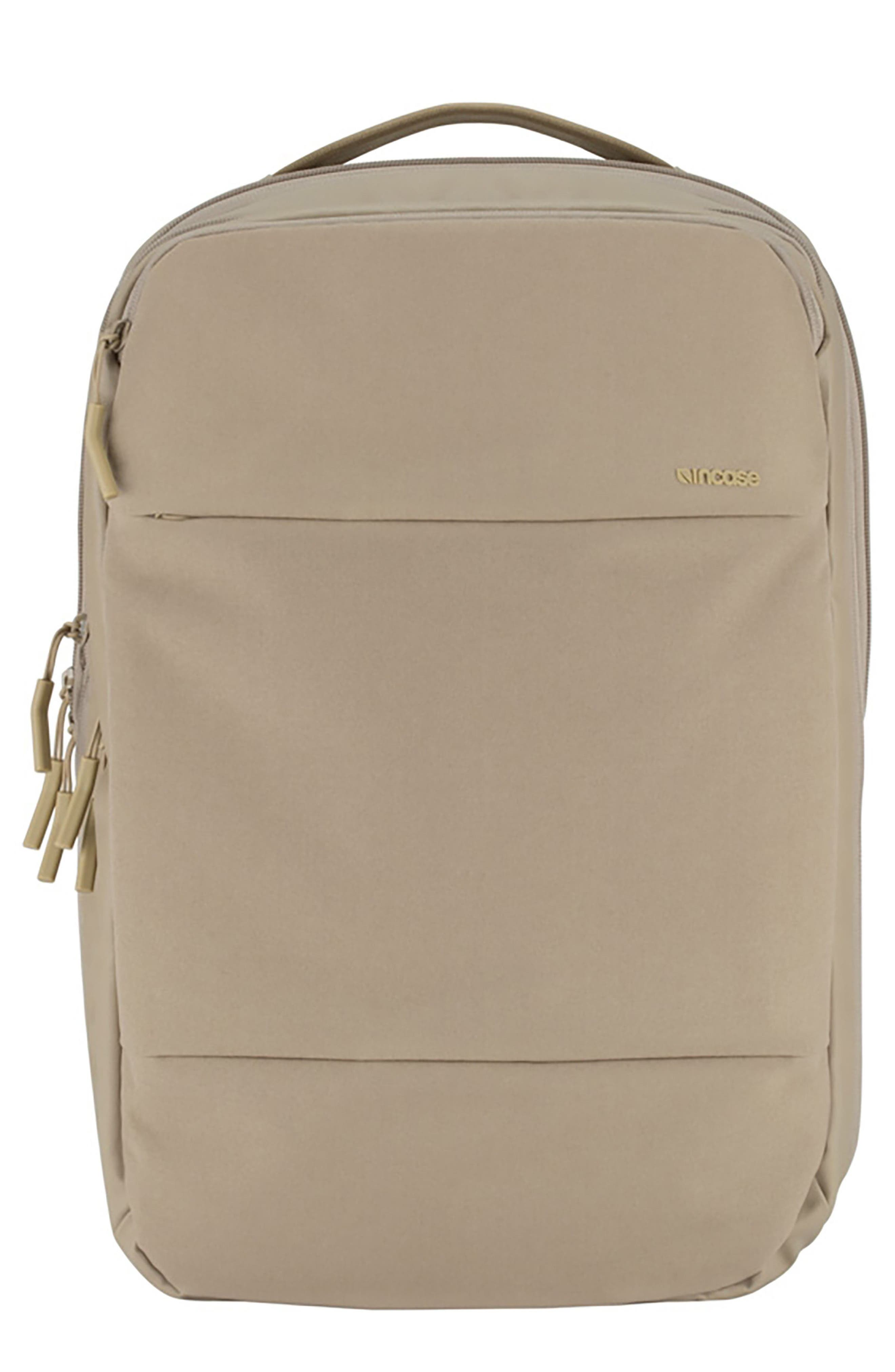 Incase Designs City Commuter Backpack