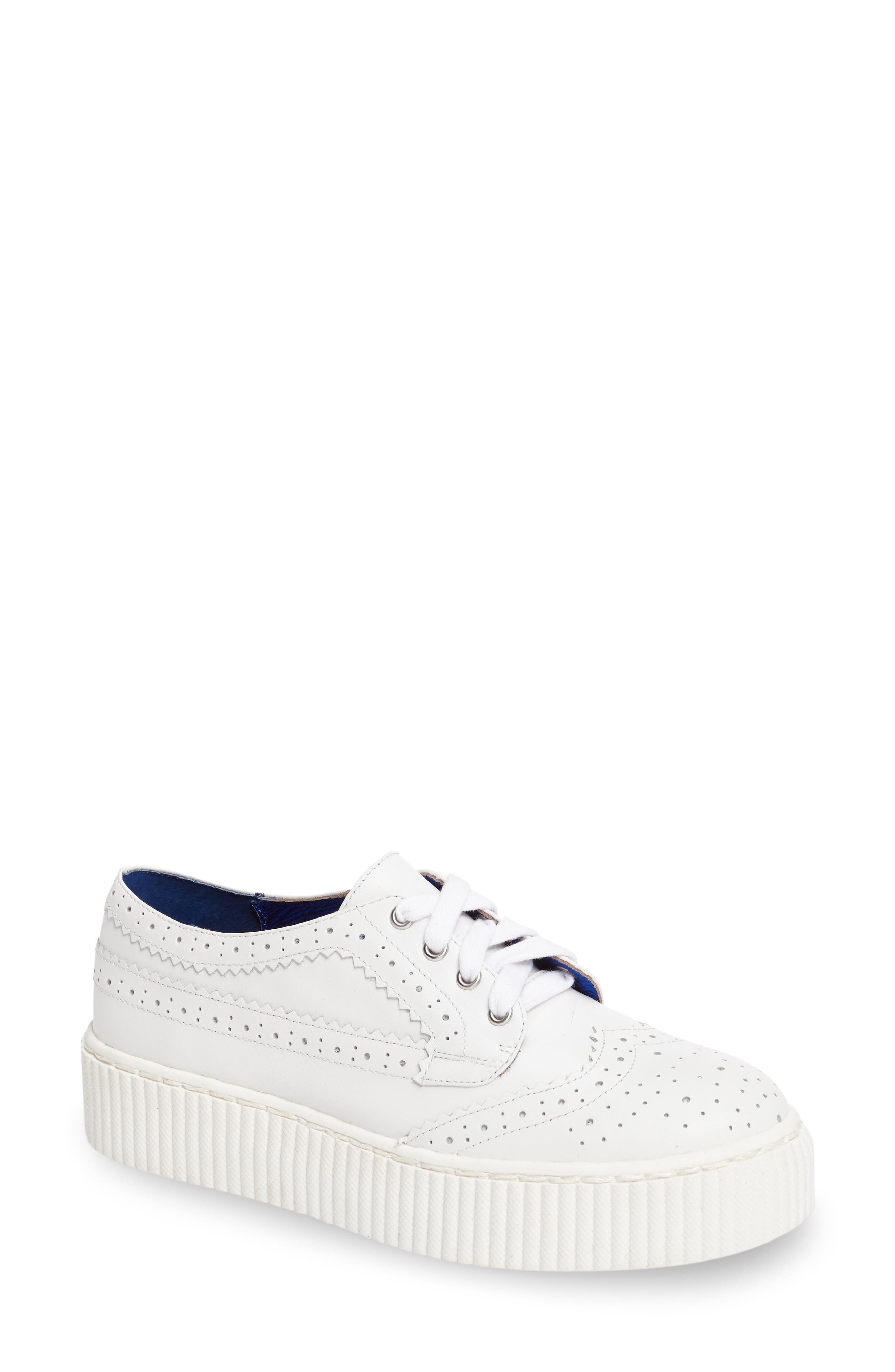 Shellys London Dilys Platform Sneaker (Women)