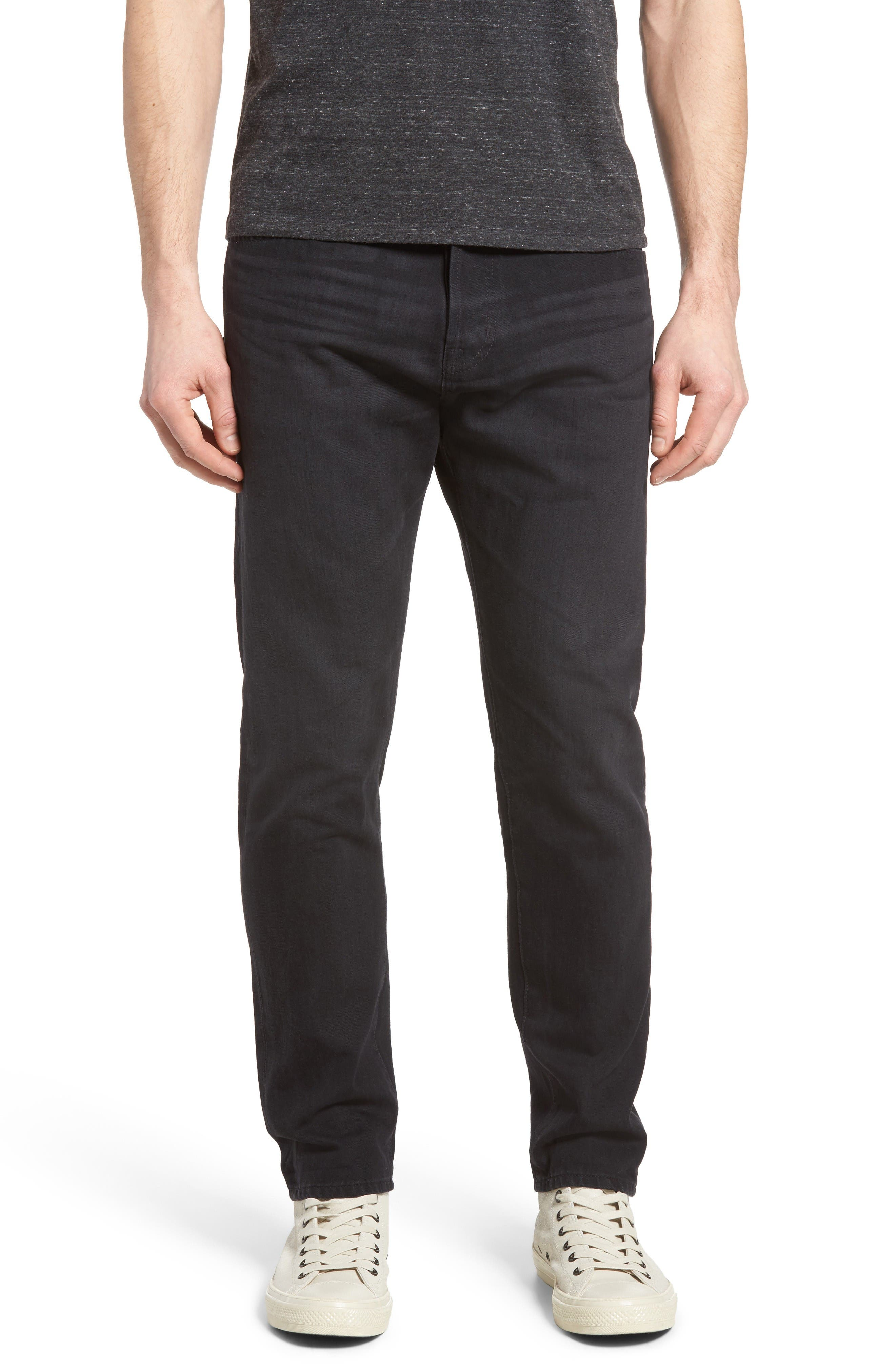AG Apex Slouchy Slim Fit Jeans (3 Years Zephyr)