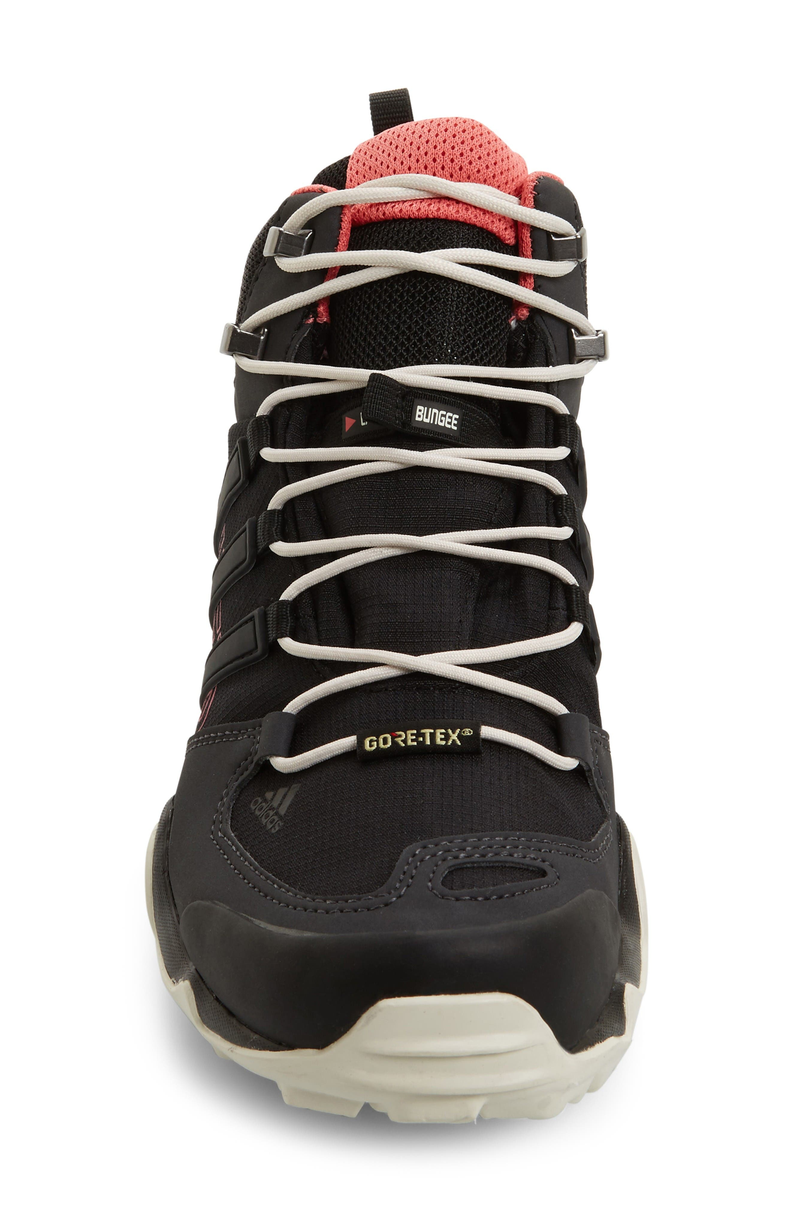 Alternate Image 3  - adidas Terrex Swift R GTX Mid Hiking Boot (Women)