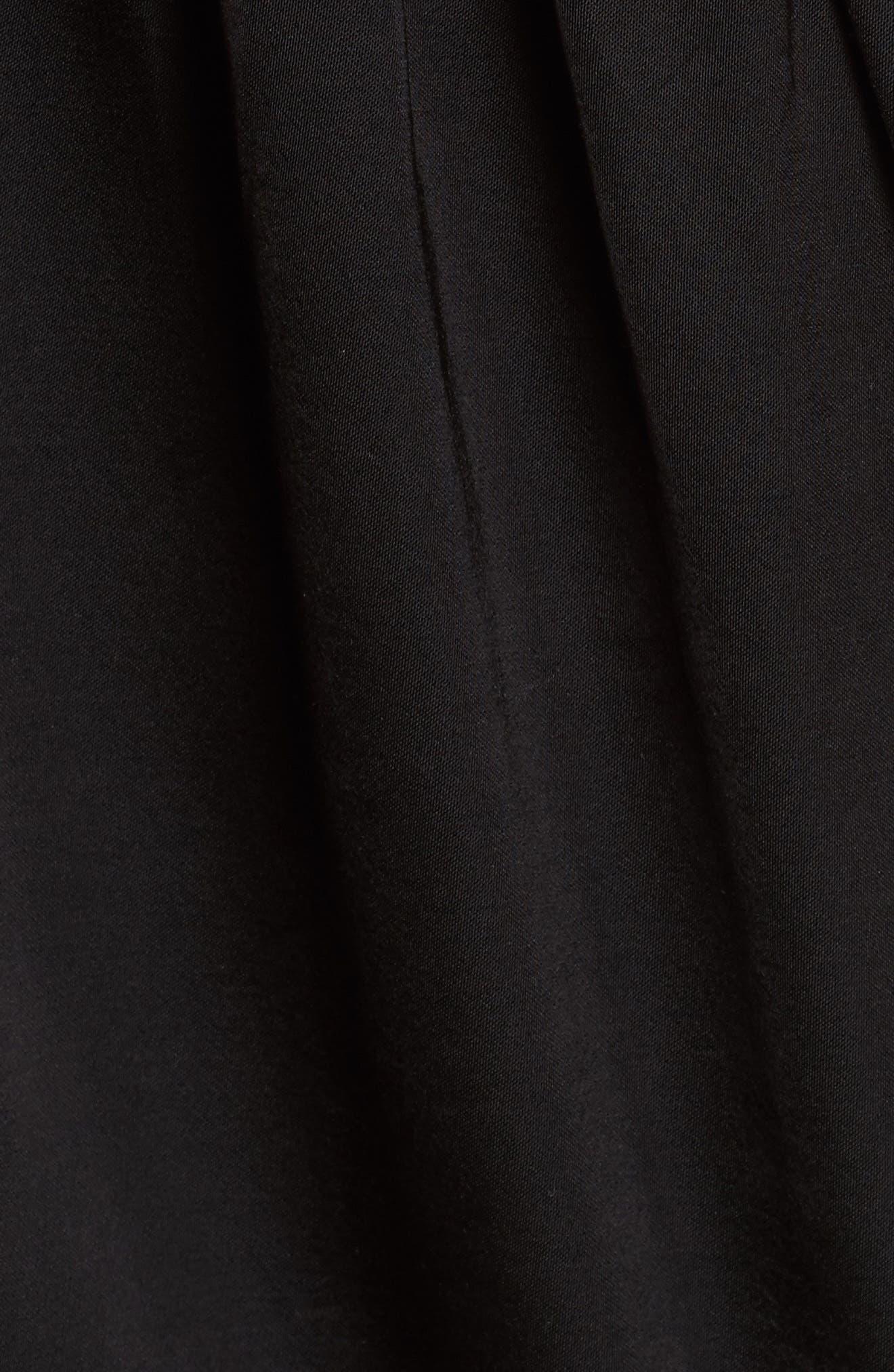 Alternate Image 5  - Joie Juanita Embroidered Bomber Jacket