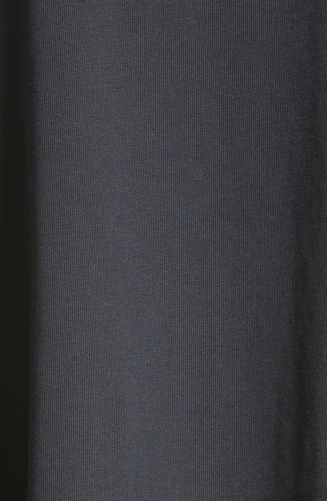 Alternate Image 3  - Vetements x Champion In Progress Dress